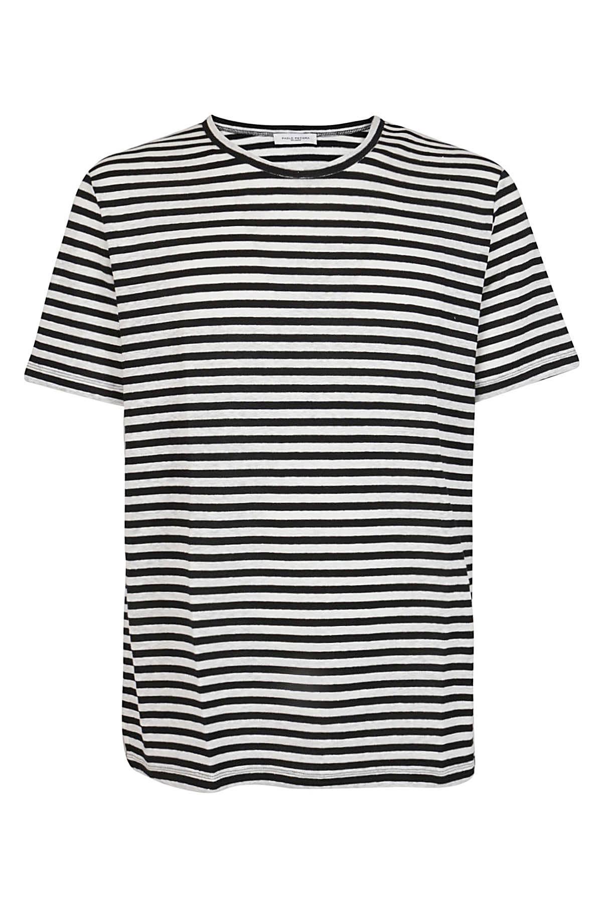 Paolo Pecora Short Sleeve T-Shirt