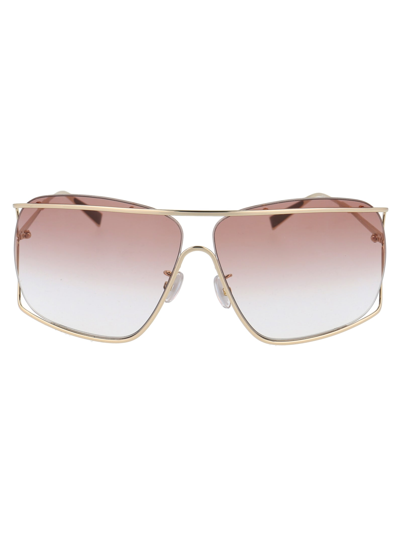Max Mara MM LINE I SUNGLASSES