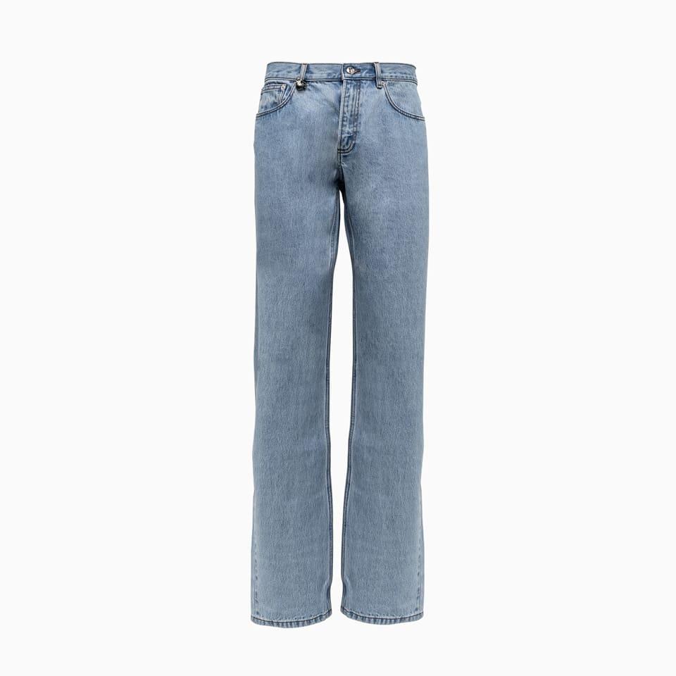 A.p.c. Jeans Cochb-m09002