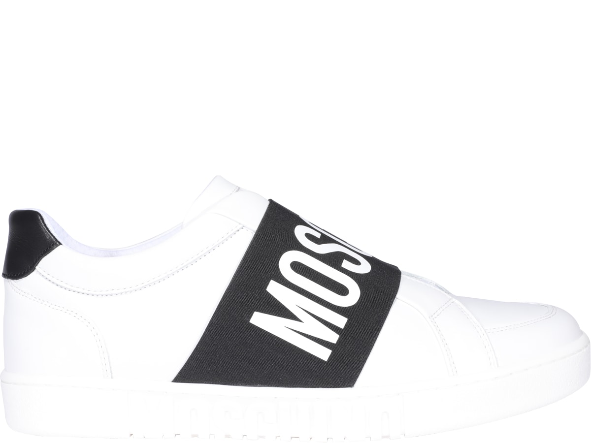 Moschino Sneakers LOGO SNEAKERS