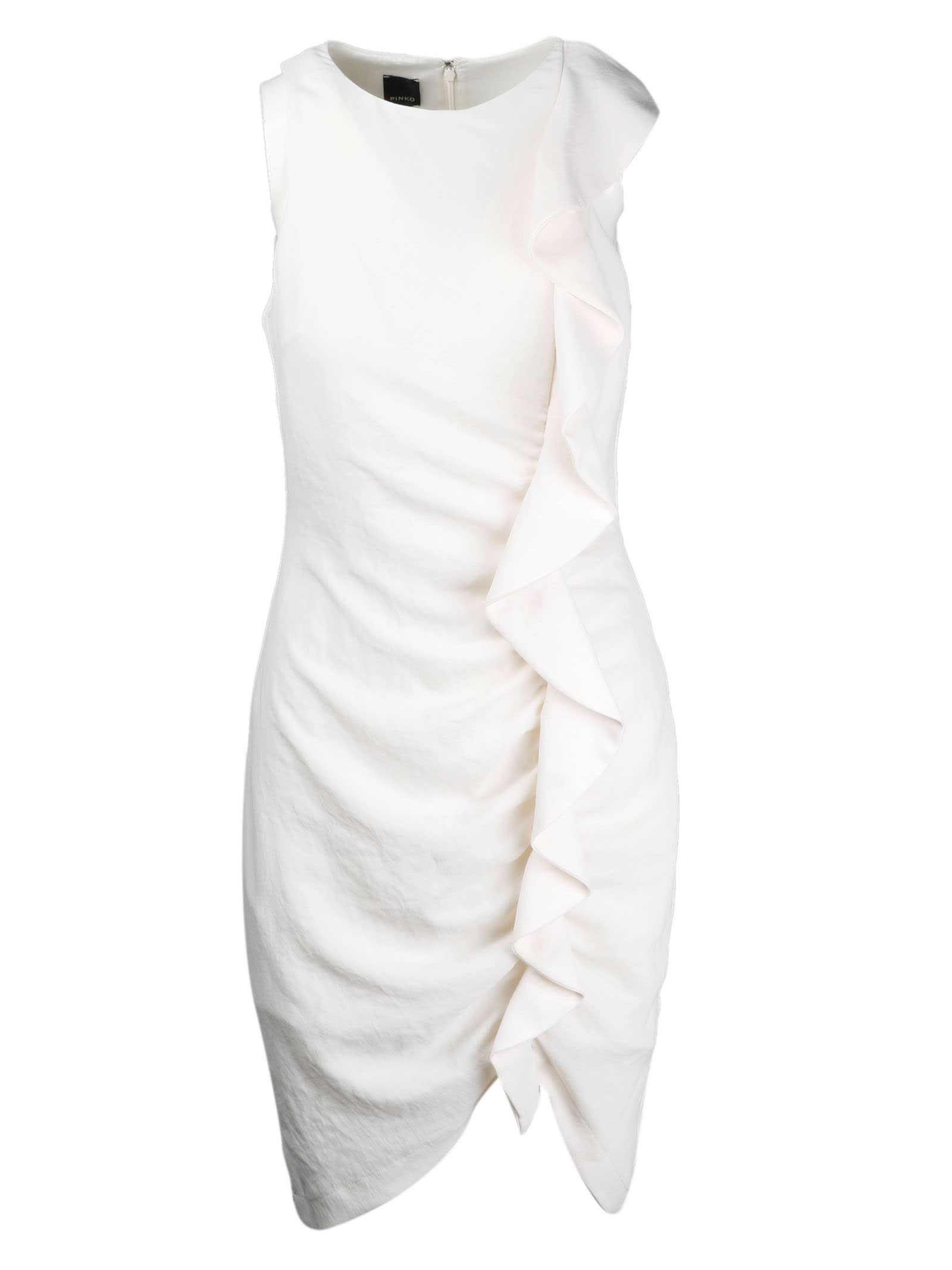 Buy Pinko Bebyblade Dress online, shop Pinko with free shipping