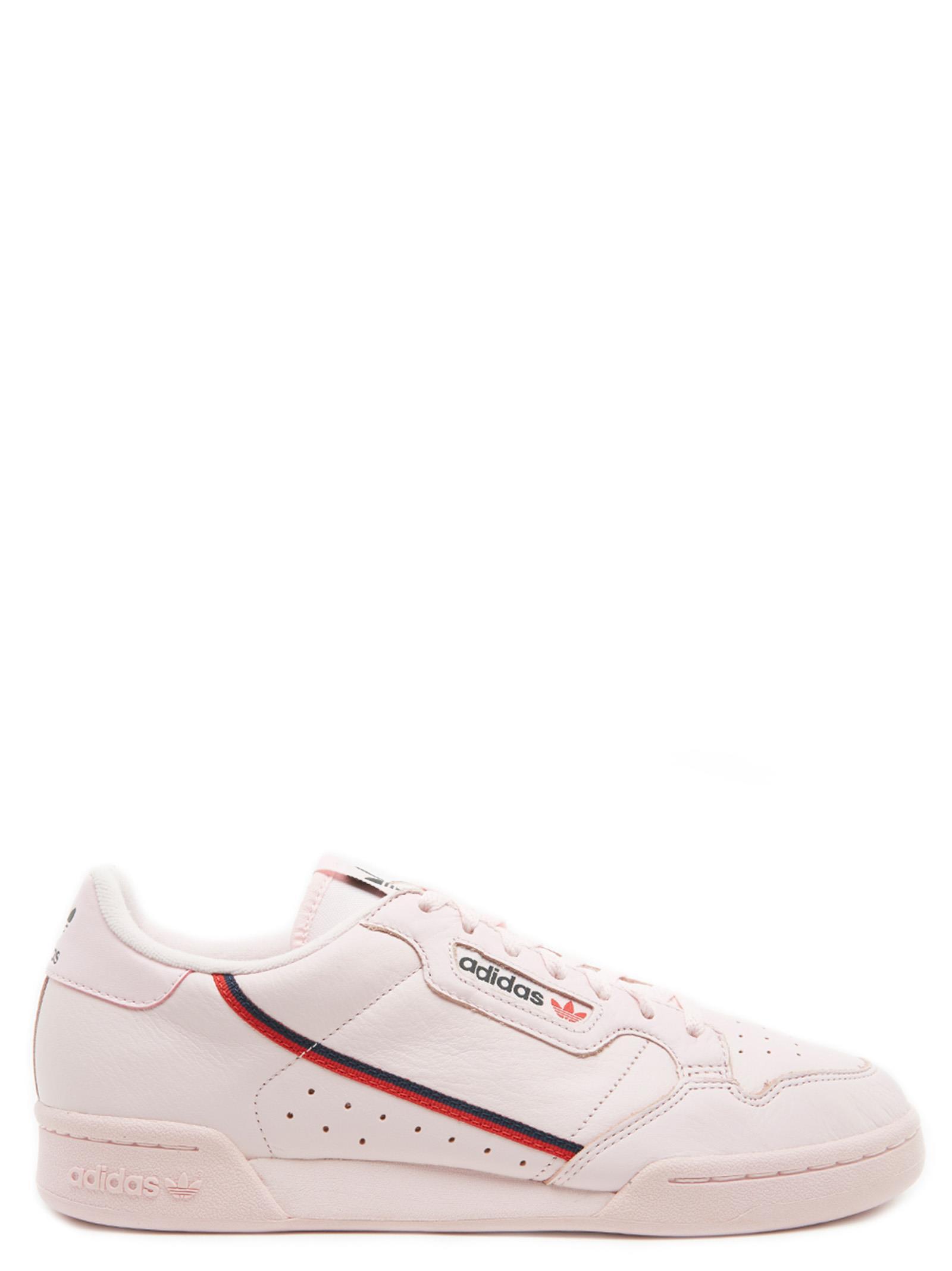Best price on the market at italist | Adidas Originals Adidas Originals 'continental 80' Shoes