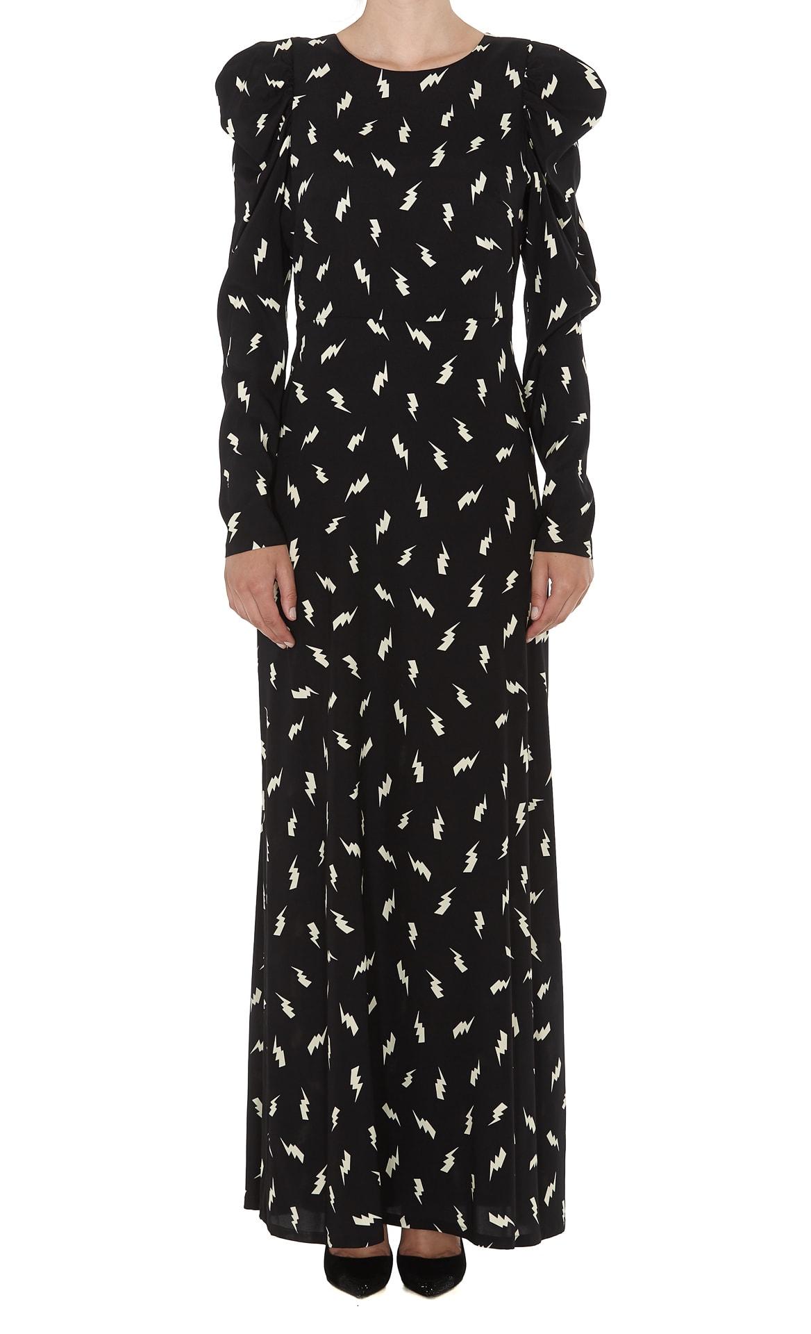 Parosh Slight Dress