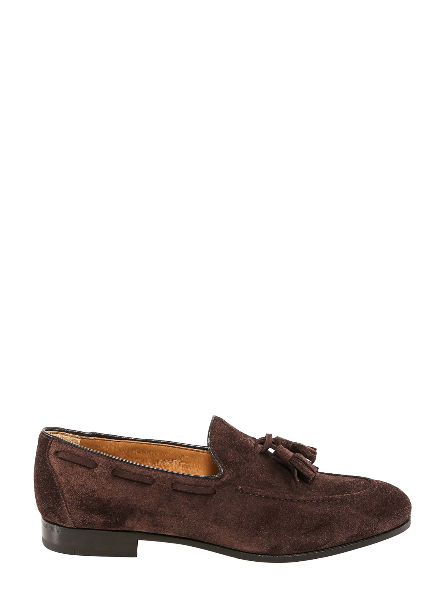 Church's Suedes DOUGHTON LOAFER