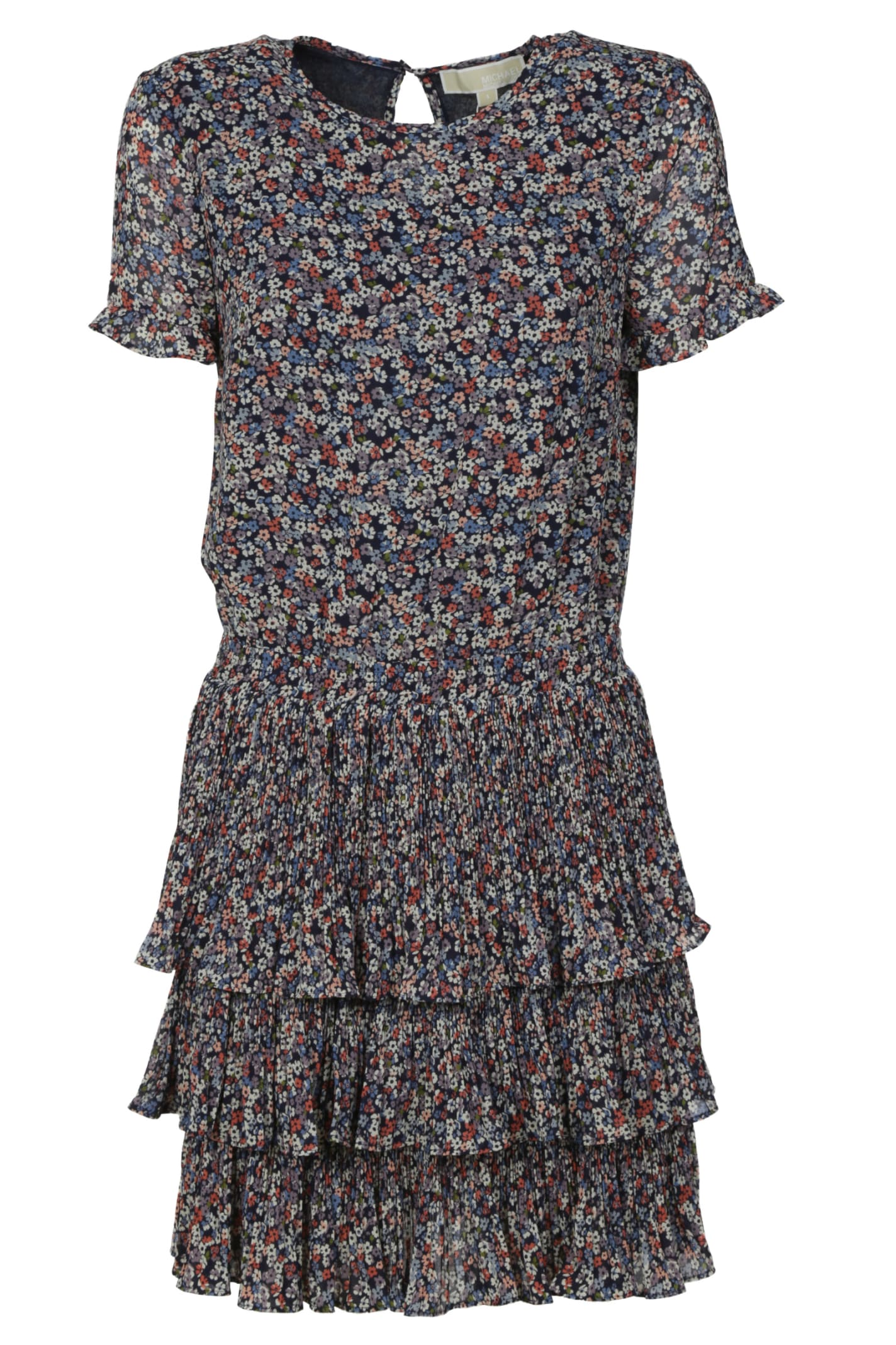 Michael Kors Floral All-over Dress