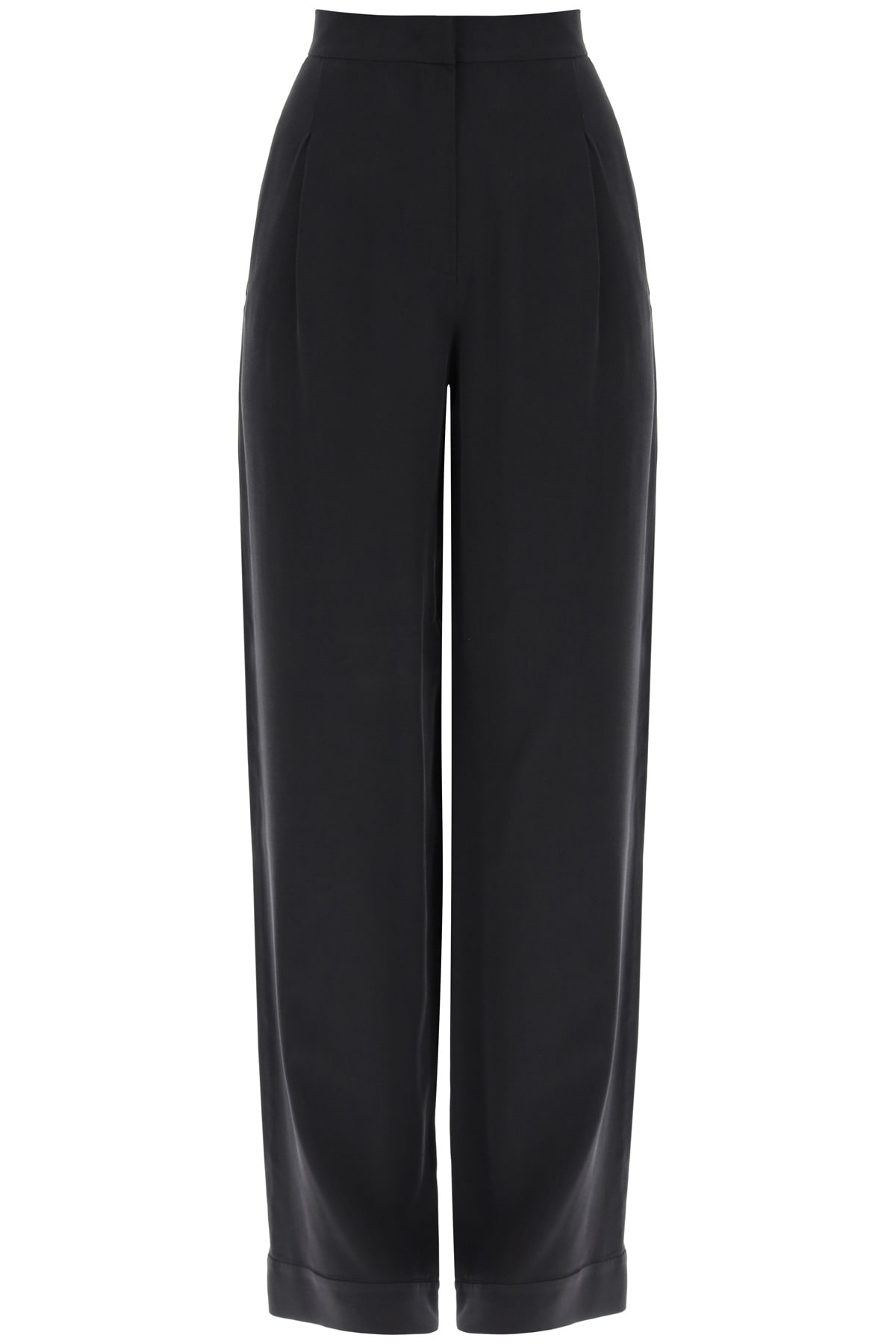 Medeola Silk Trousers