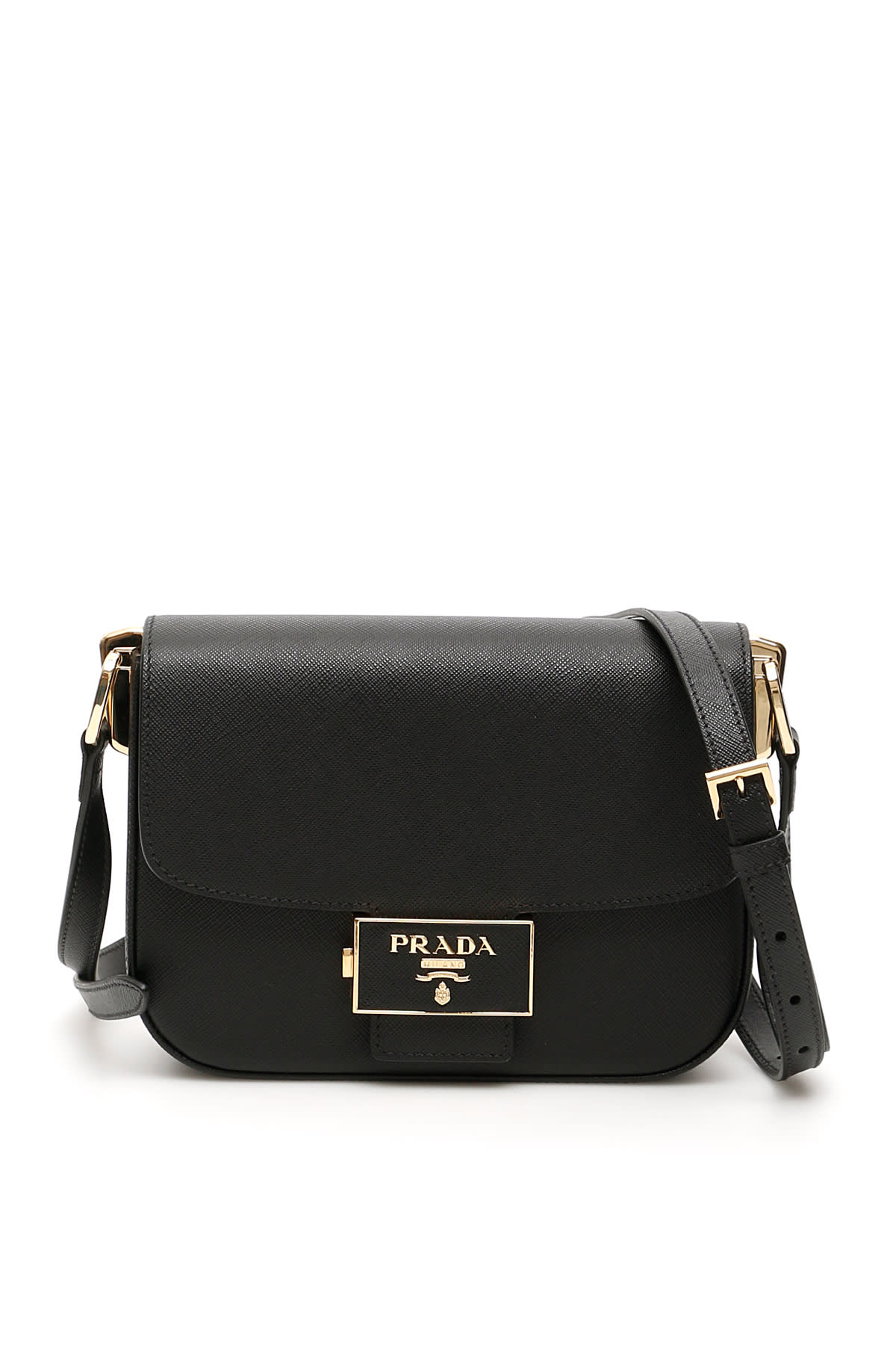 Prada Embleme Bag