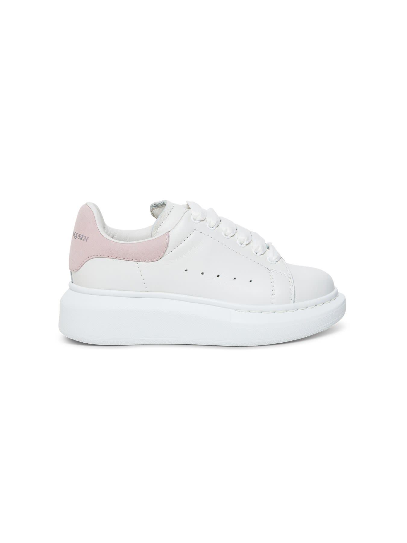 Alexander McQueen Shoes   italist