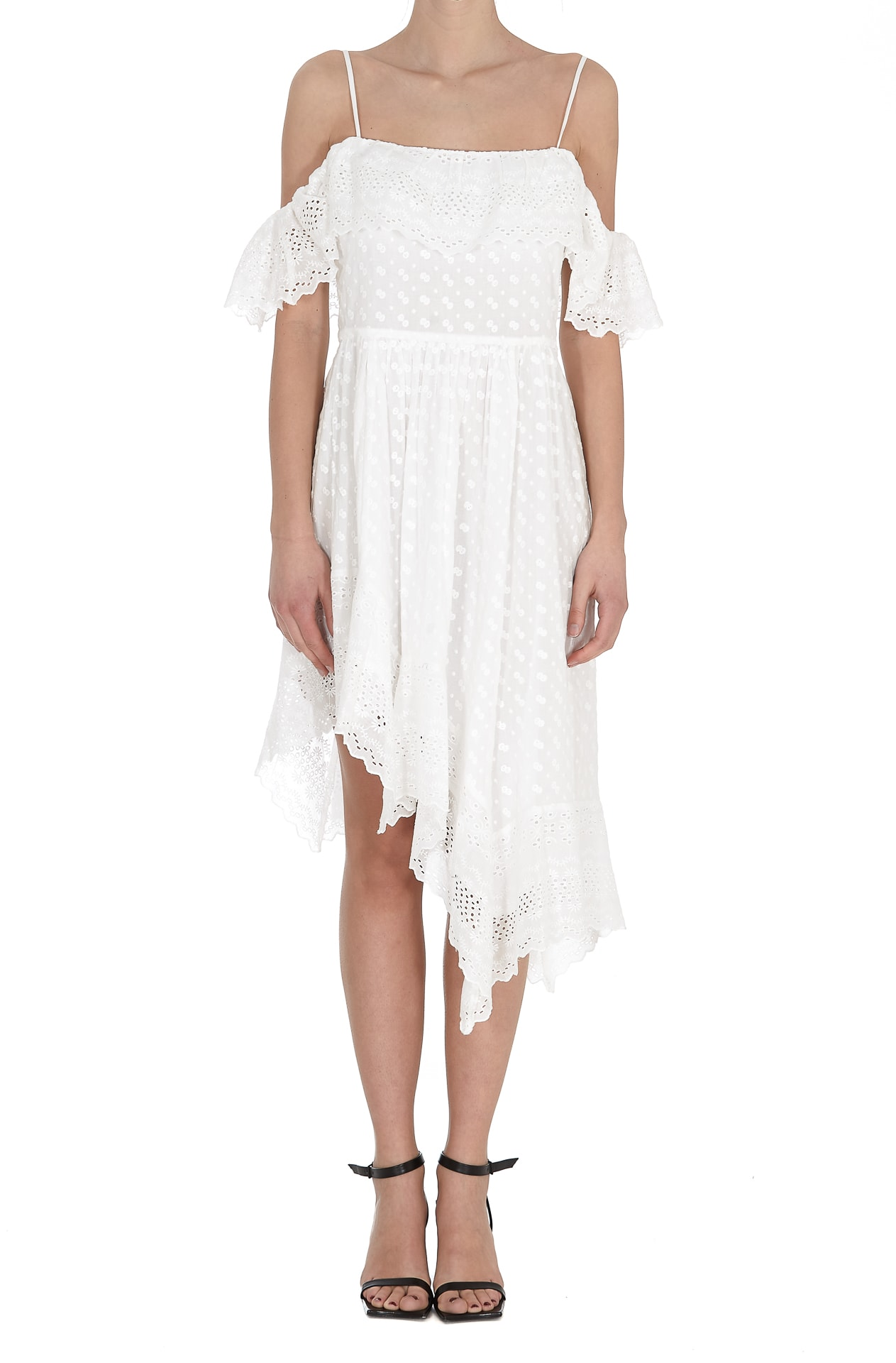 Buy Timoria Dress online, shop Isabel Marant ?toile with free shipping