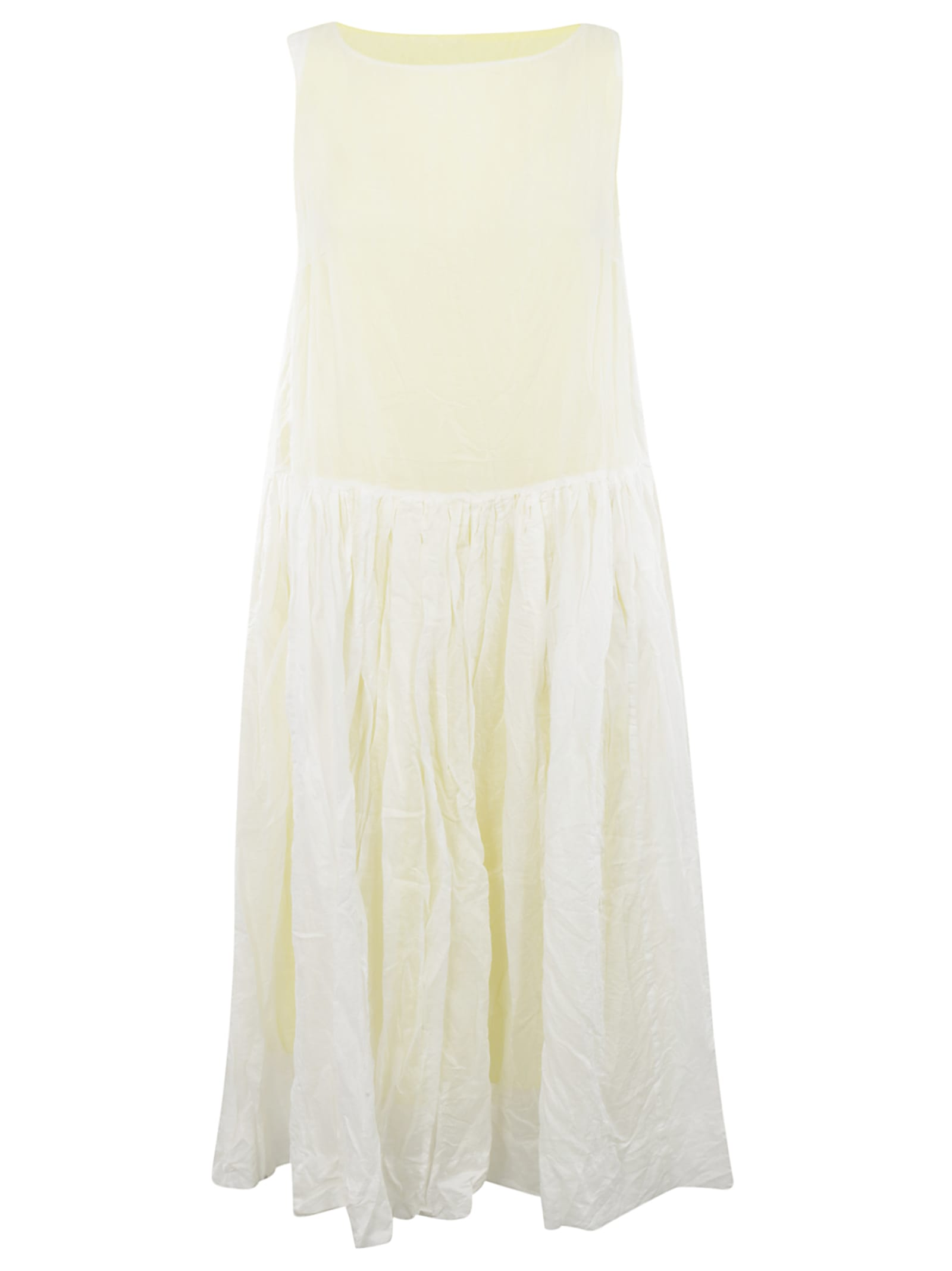 Buy Casey Casey Flared Dress online, shop Casey Casey with free shipping