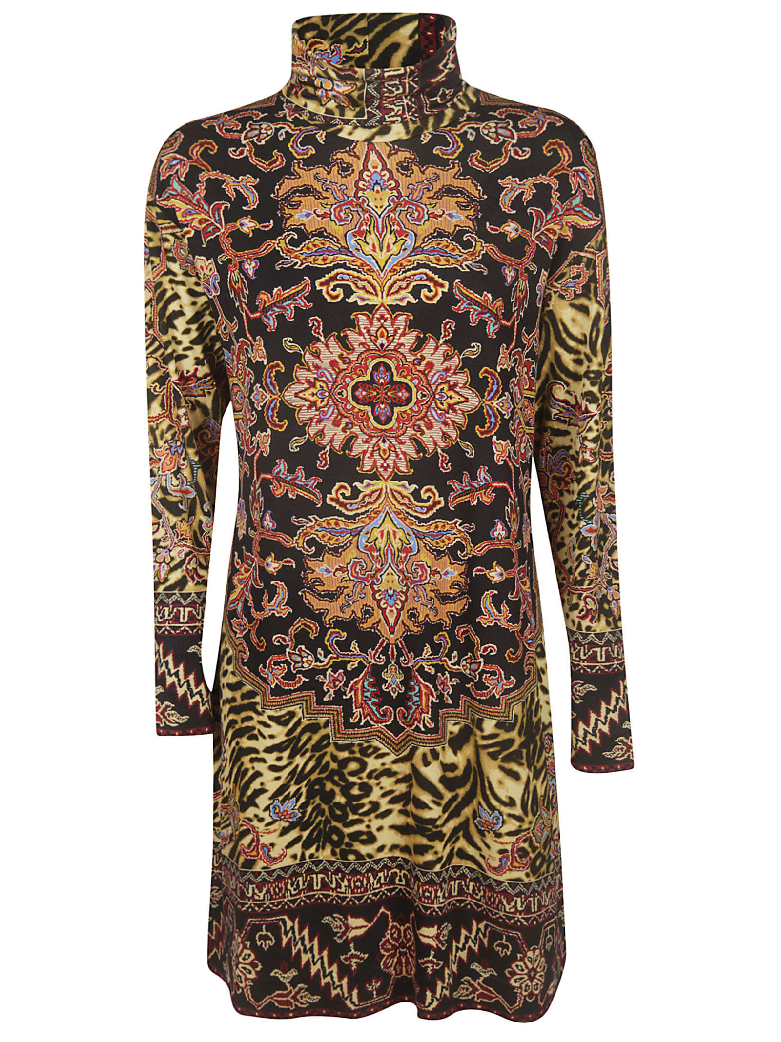 Etro Northumberland Dress