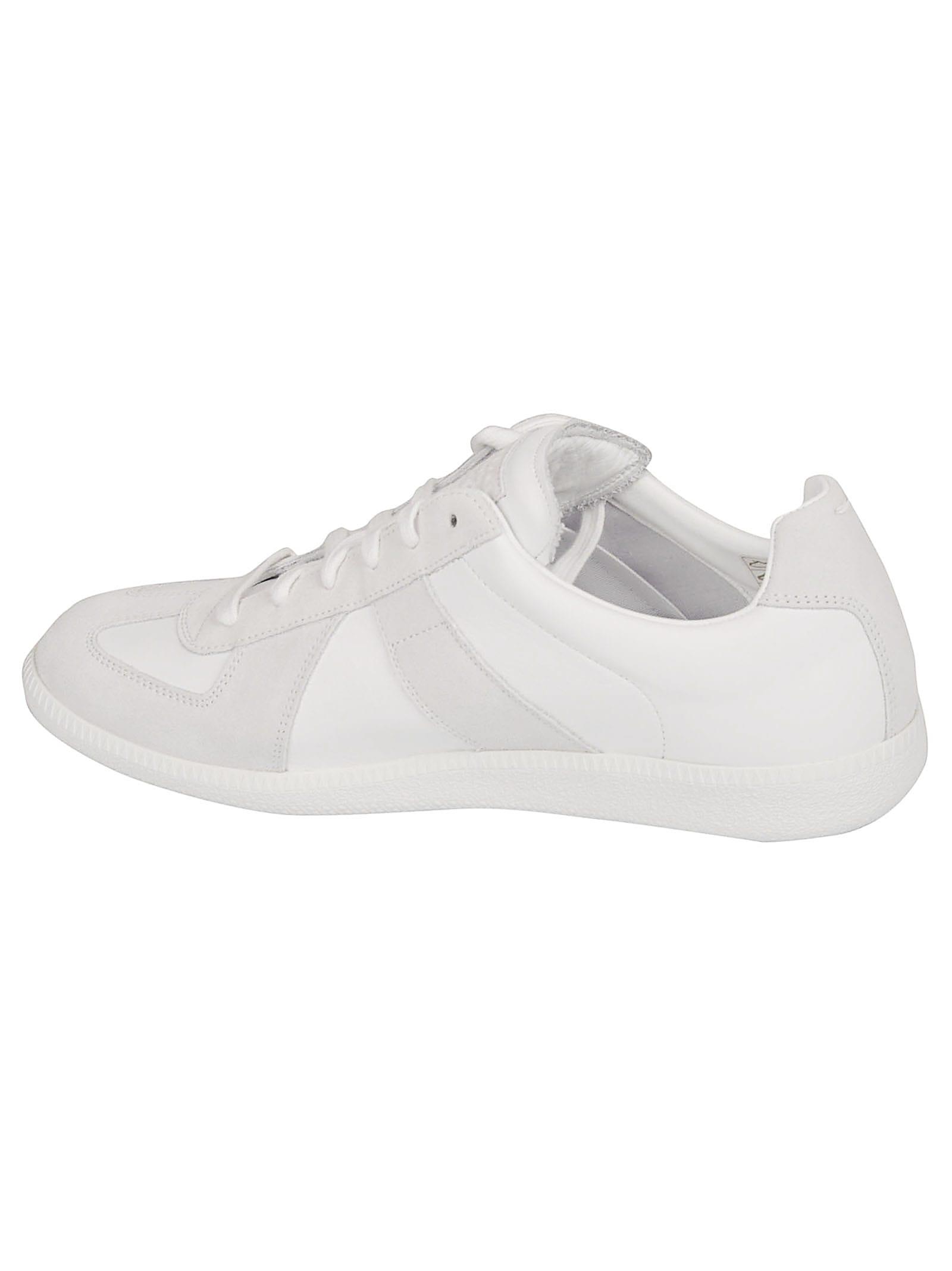 be1fde9a4a2 Maison Margiela Replica Sneakers