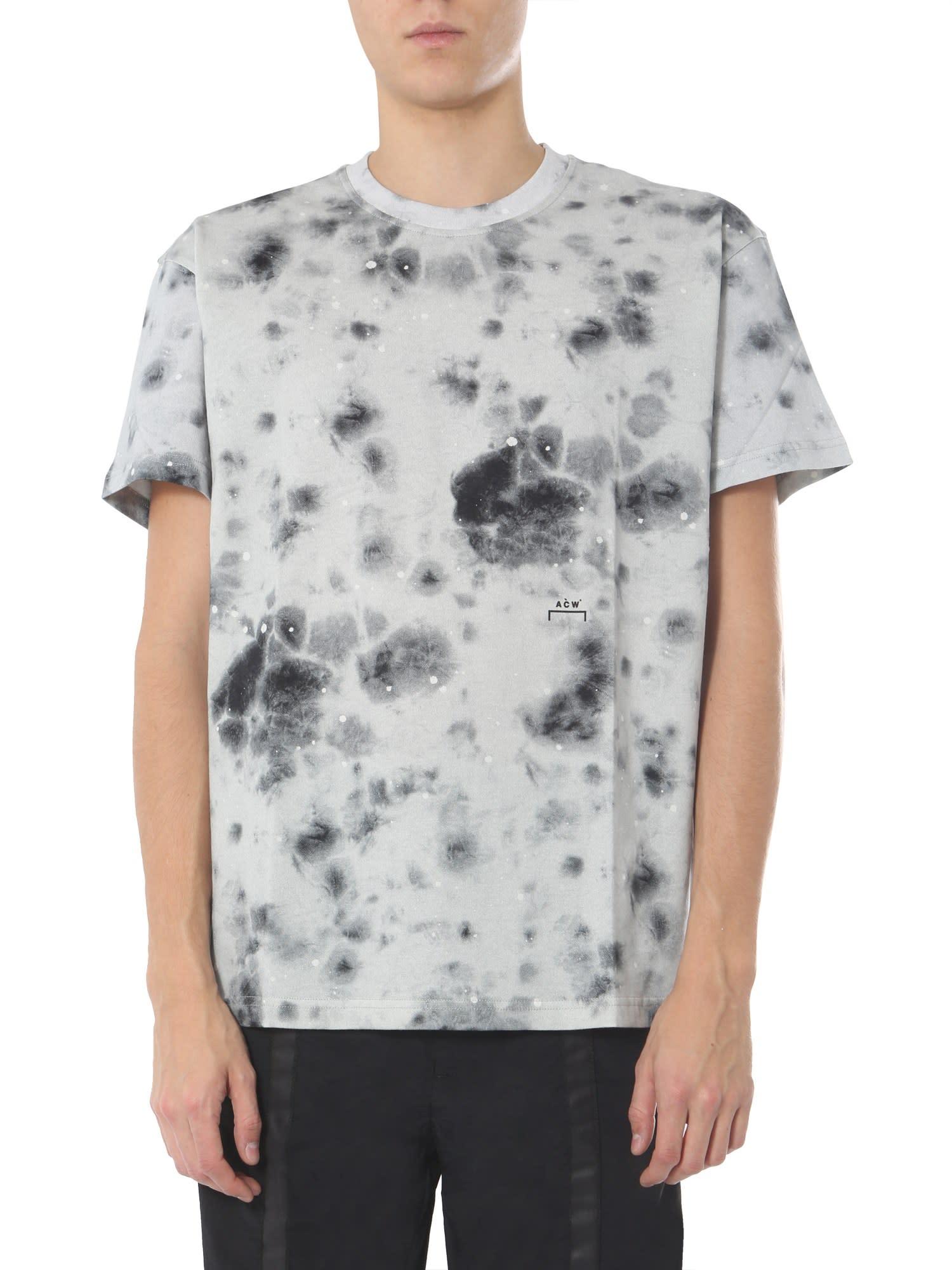 Diesel Round Neck T-shirt