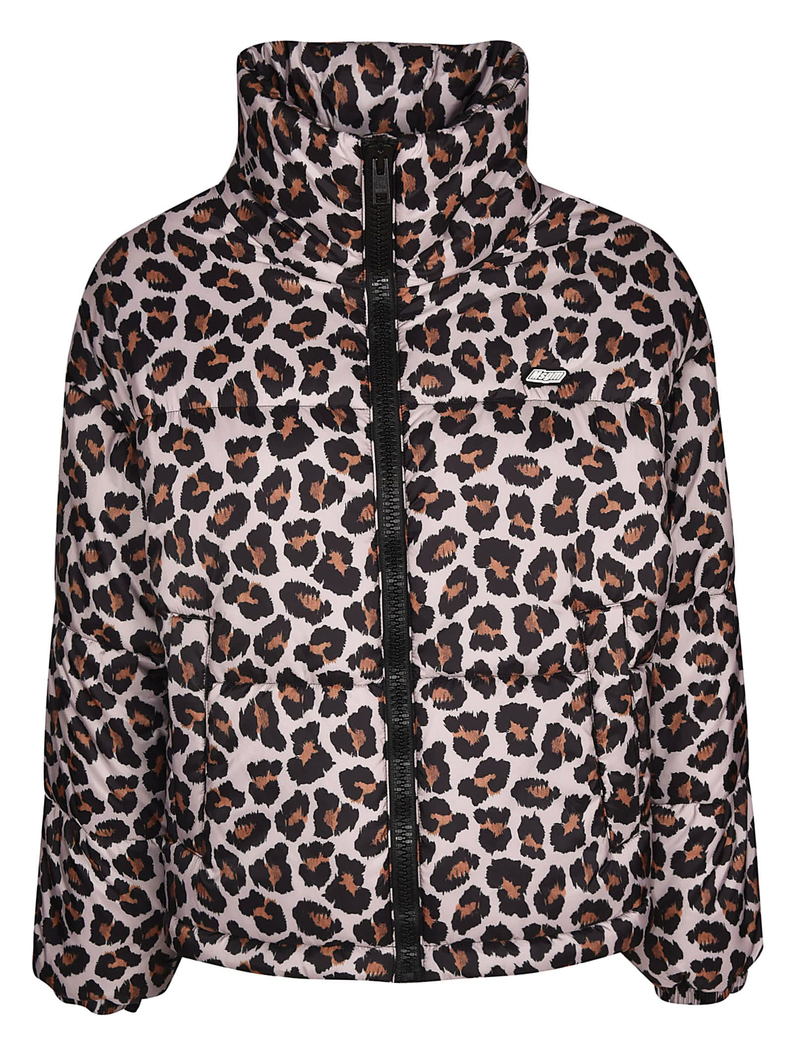 MSGM Zip-up Jacket