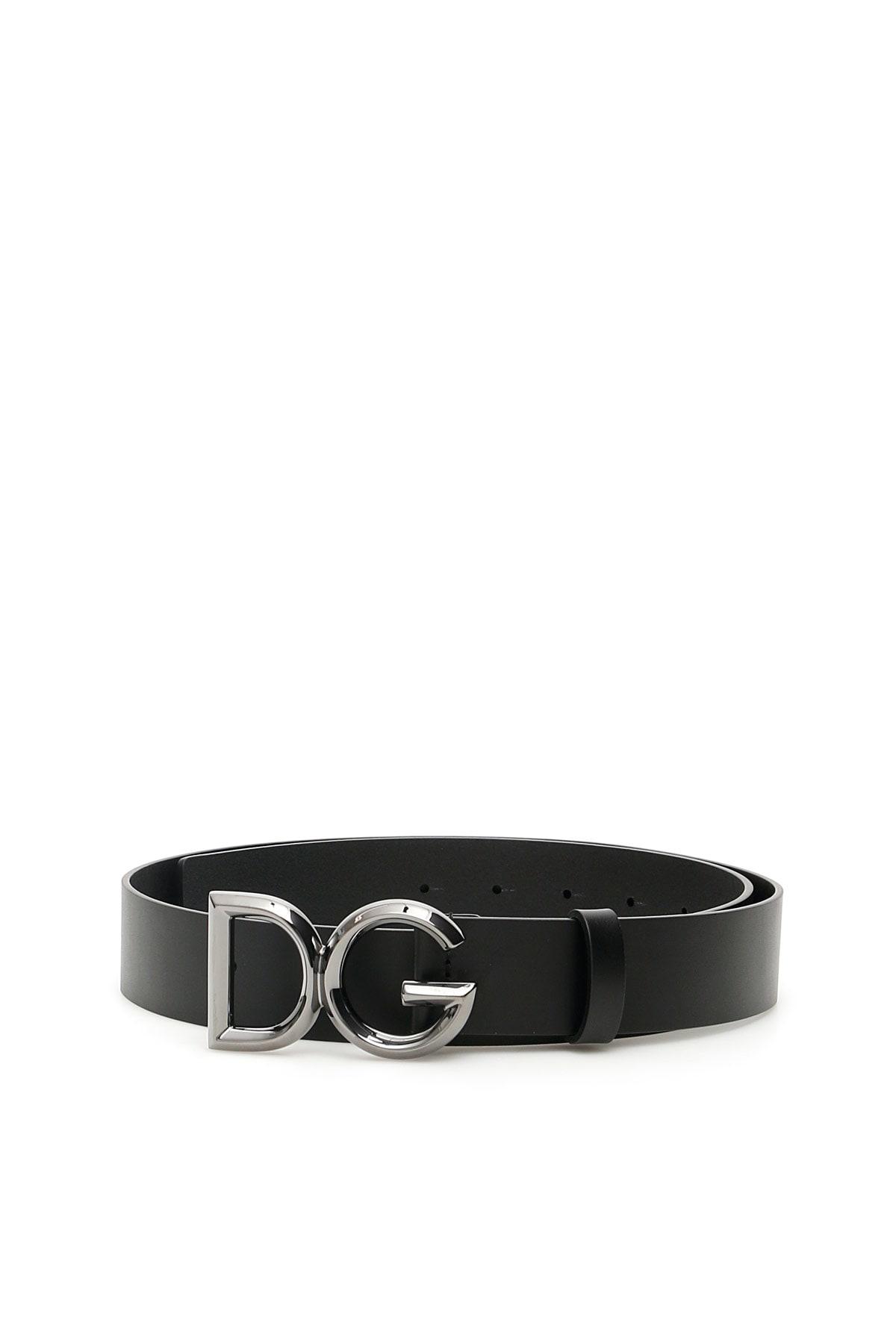 Dolce & Gabbana Belts DG BELT