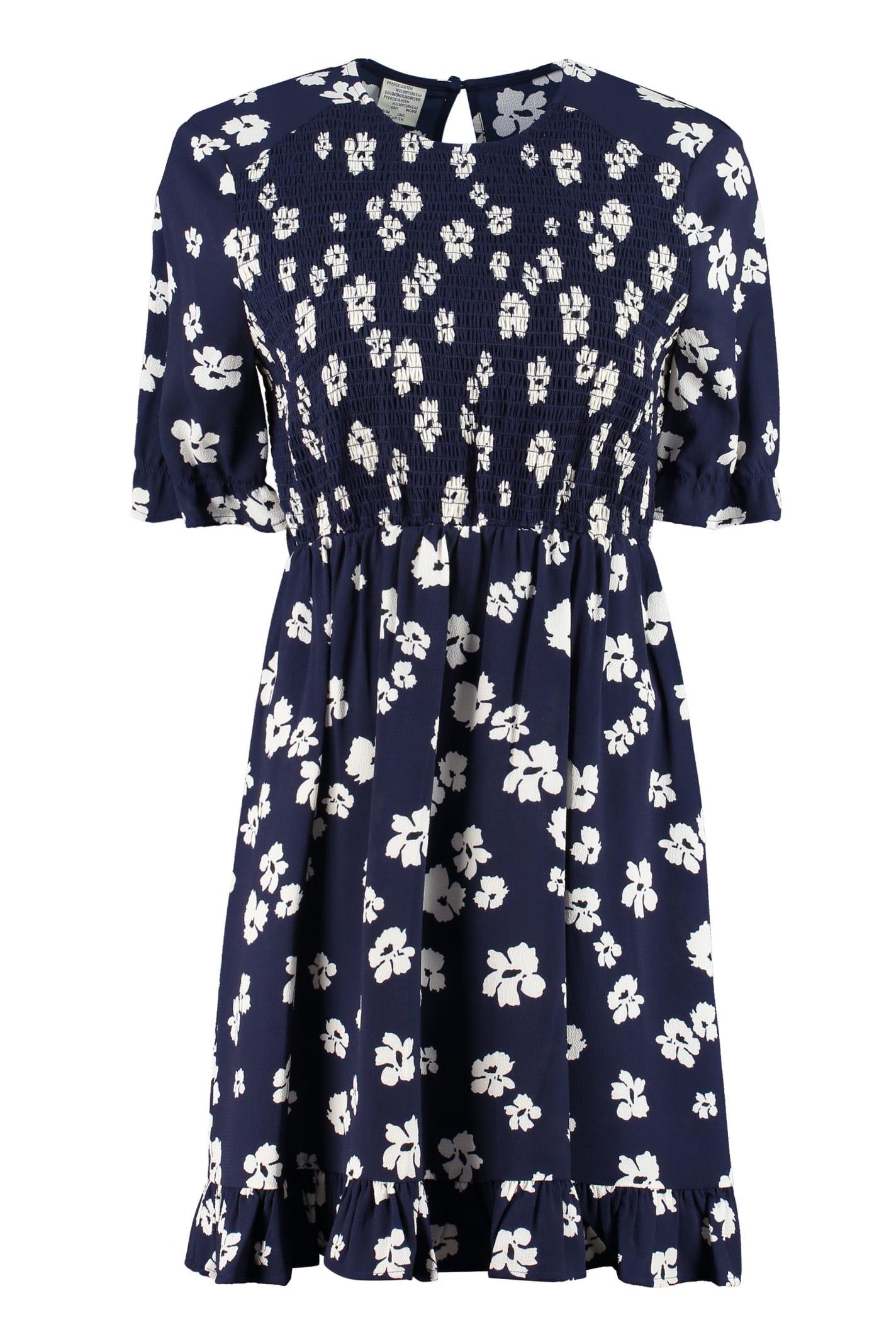 Buy Baum und Pferdgarten Alanna Printed Dress online, shop Baum und Pferdgarten with free shipping