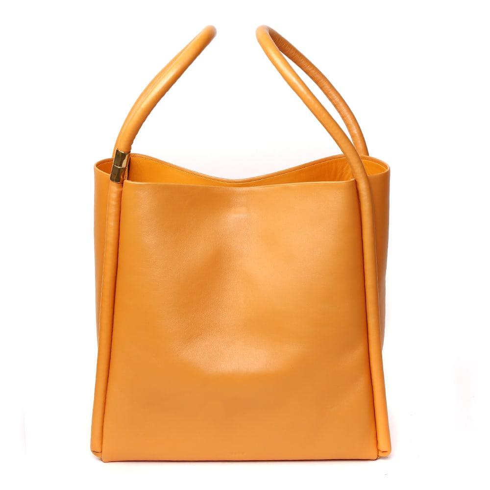 Lotus 36 Nappa Leather Bag
