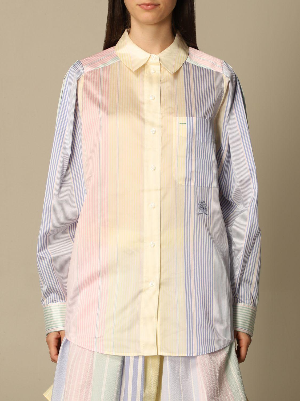 Hilfiger Denim Hilfiger Collection Shirt Shirt Women Hilfiger Collection