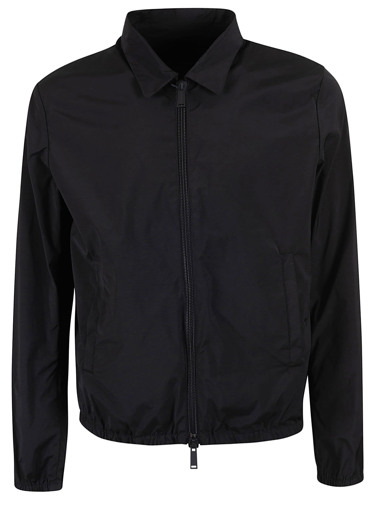 Dsquared2 Born To Be A Fighter Zipped Jacket