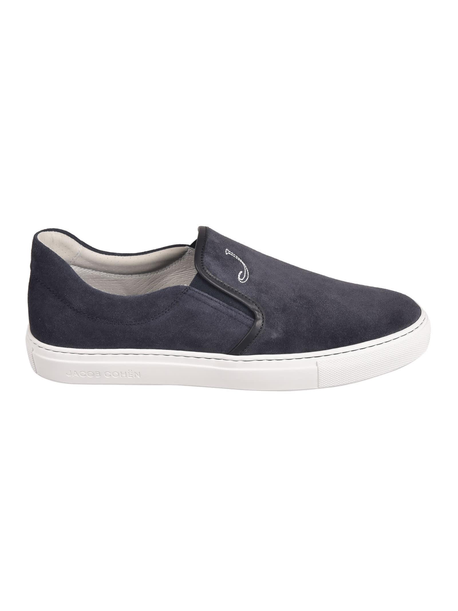 Jacob Cohen Sneakers SNEAKERS
