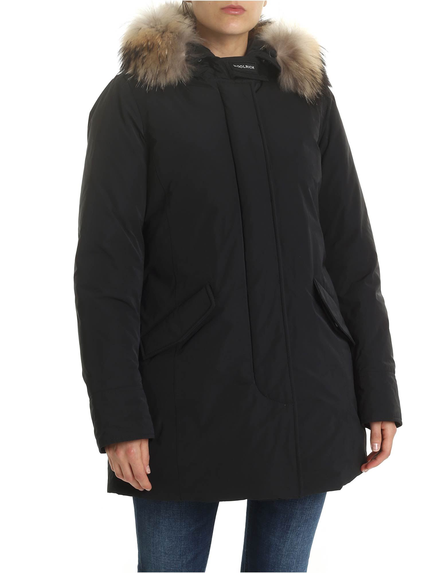 Photo of  Woolrich Luxury Arctic Parka- shop Woolrich jackets online sales