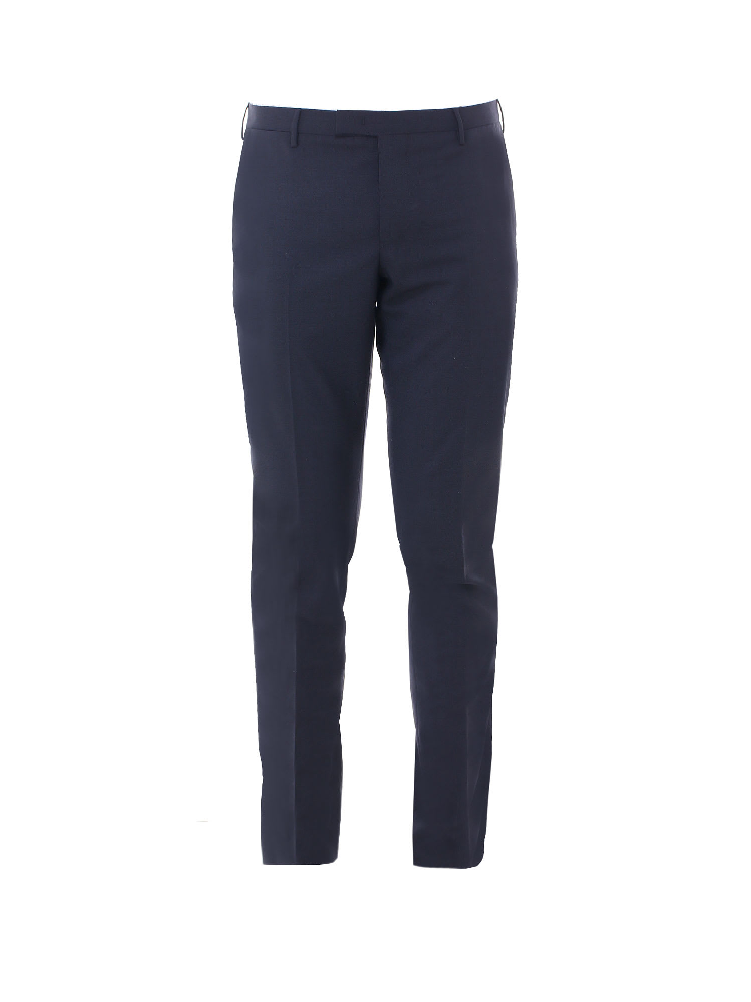 PT01 Techno Washable Wool Trousers