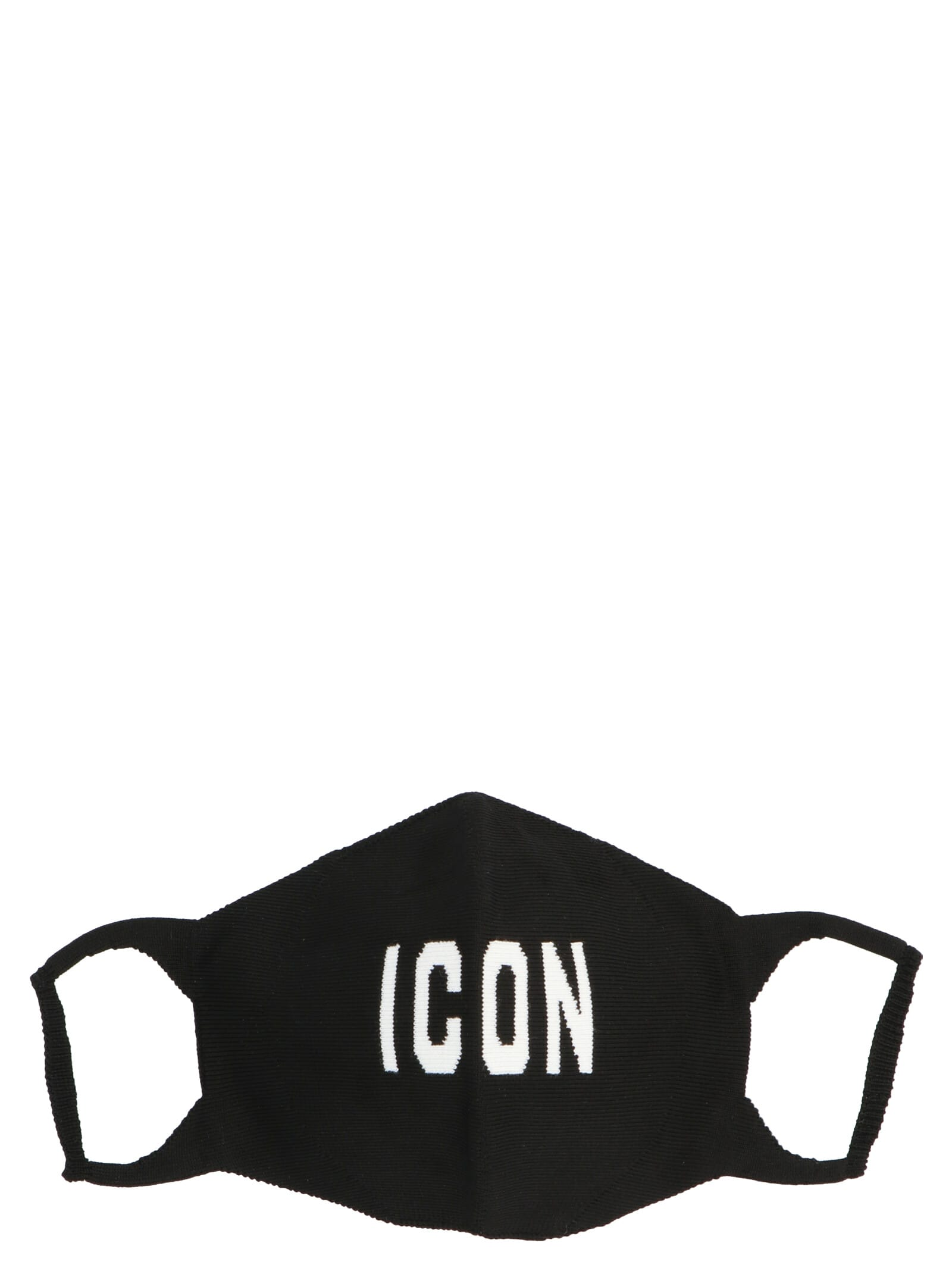 Dsquared2 ICON FACE MASK