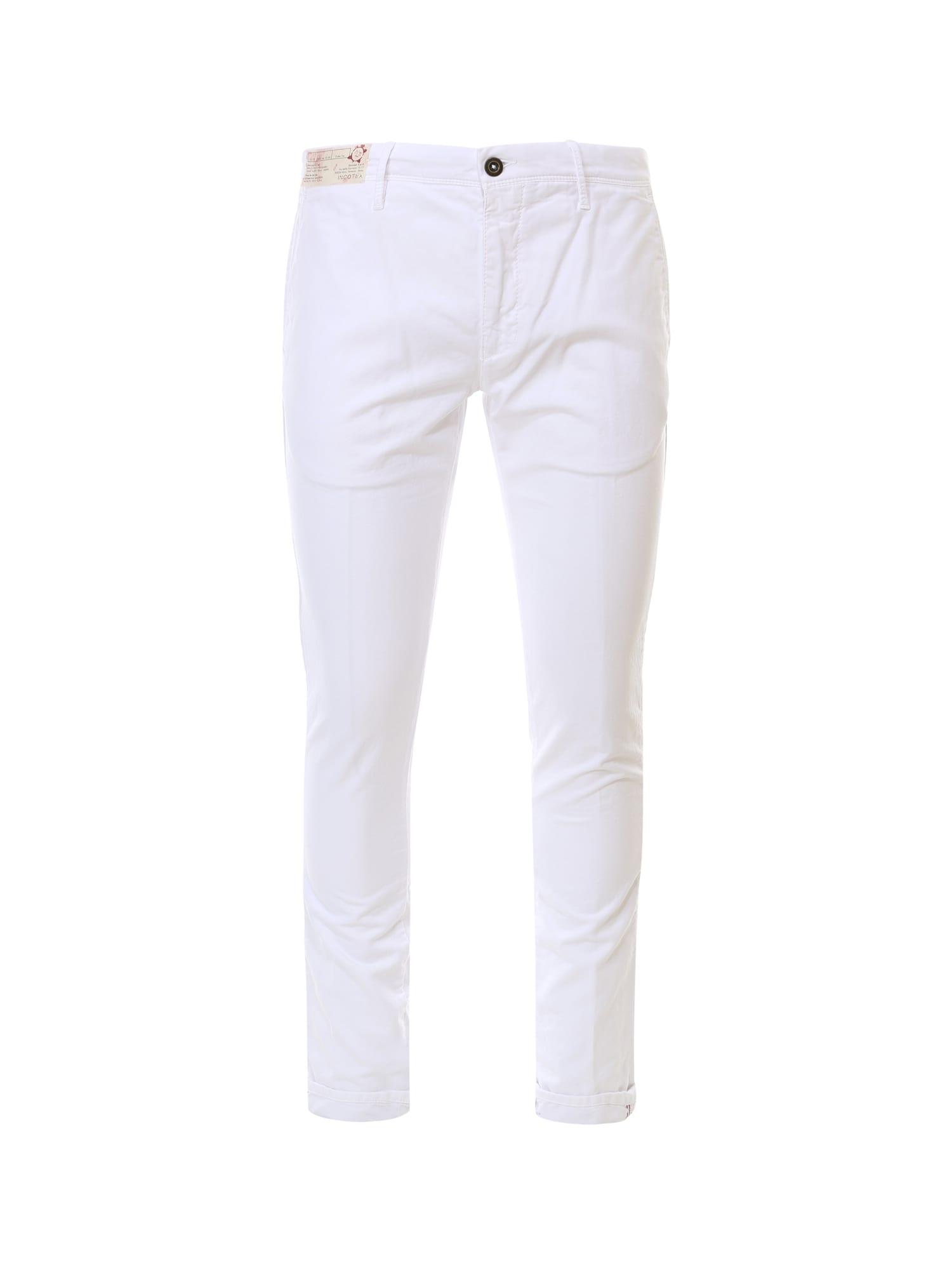 Incotex Trouser