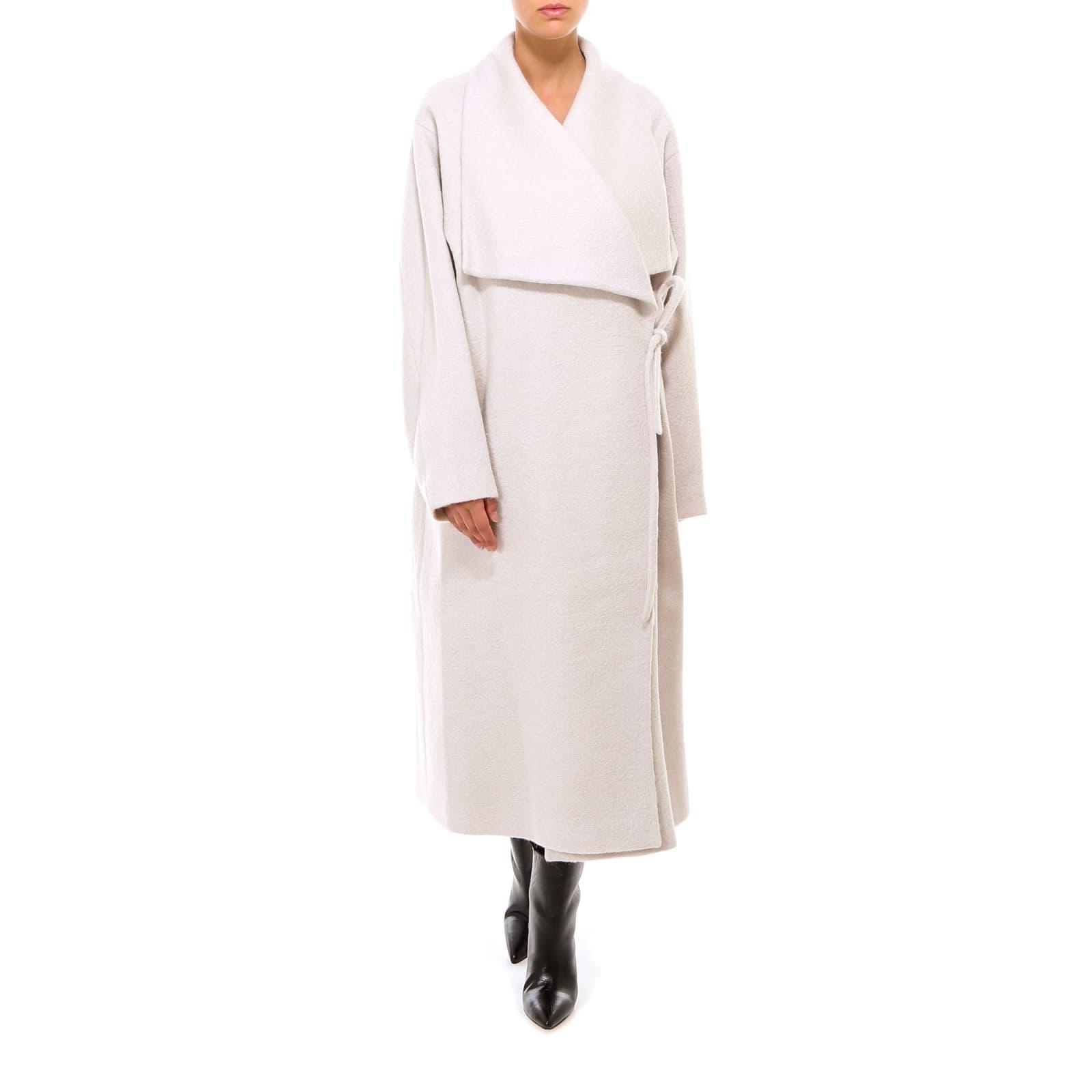 Le 17 Septembre Coat
