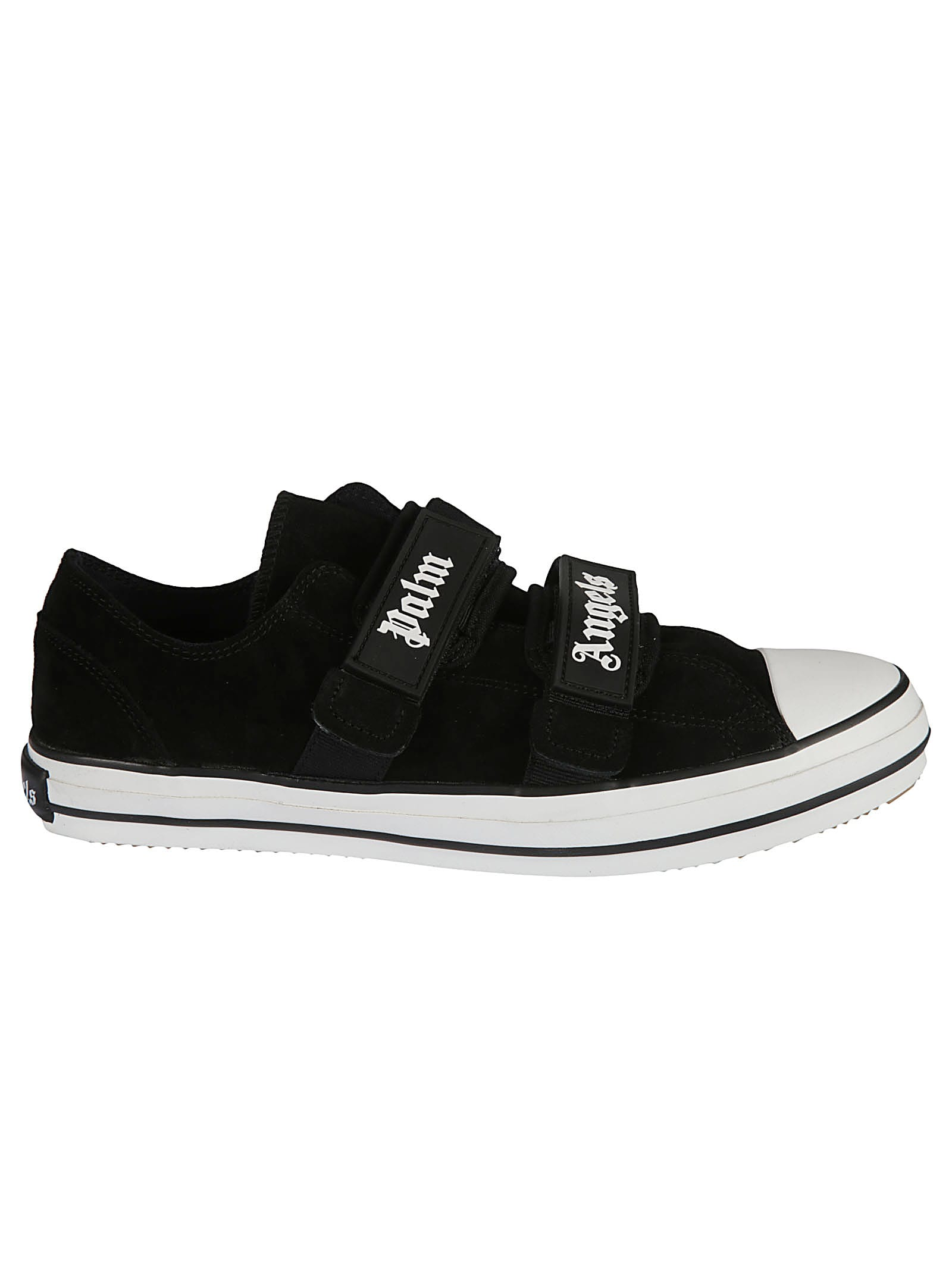 Palm Angels SNEAKERS VELCRO VULCANIZED