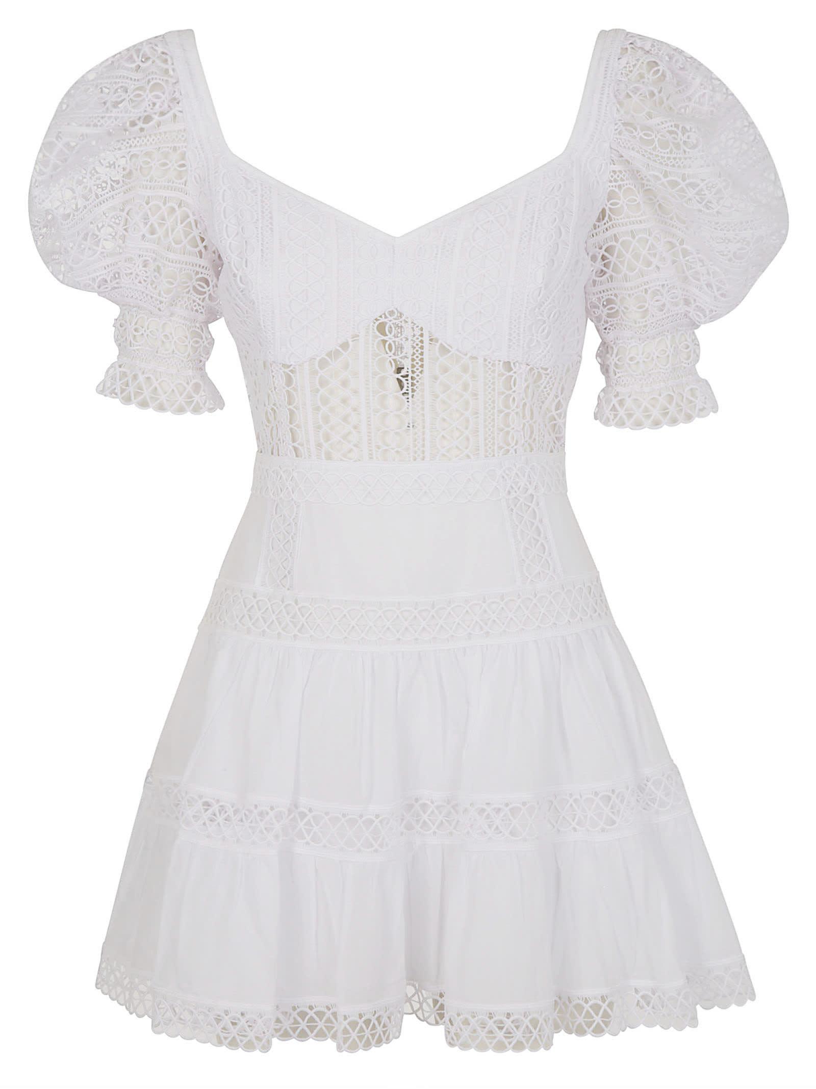 Katharine Short Dress