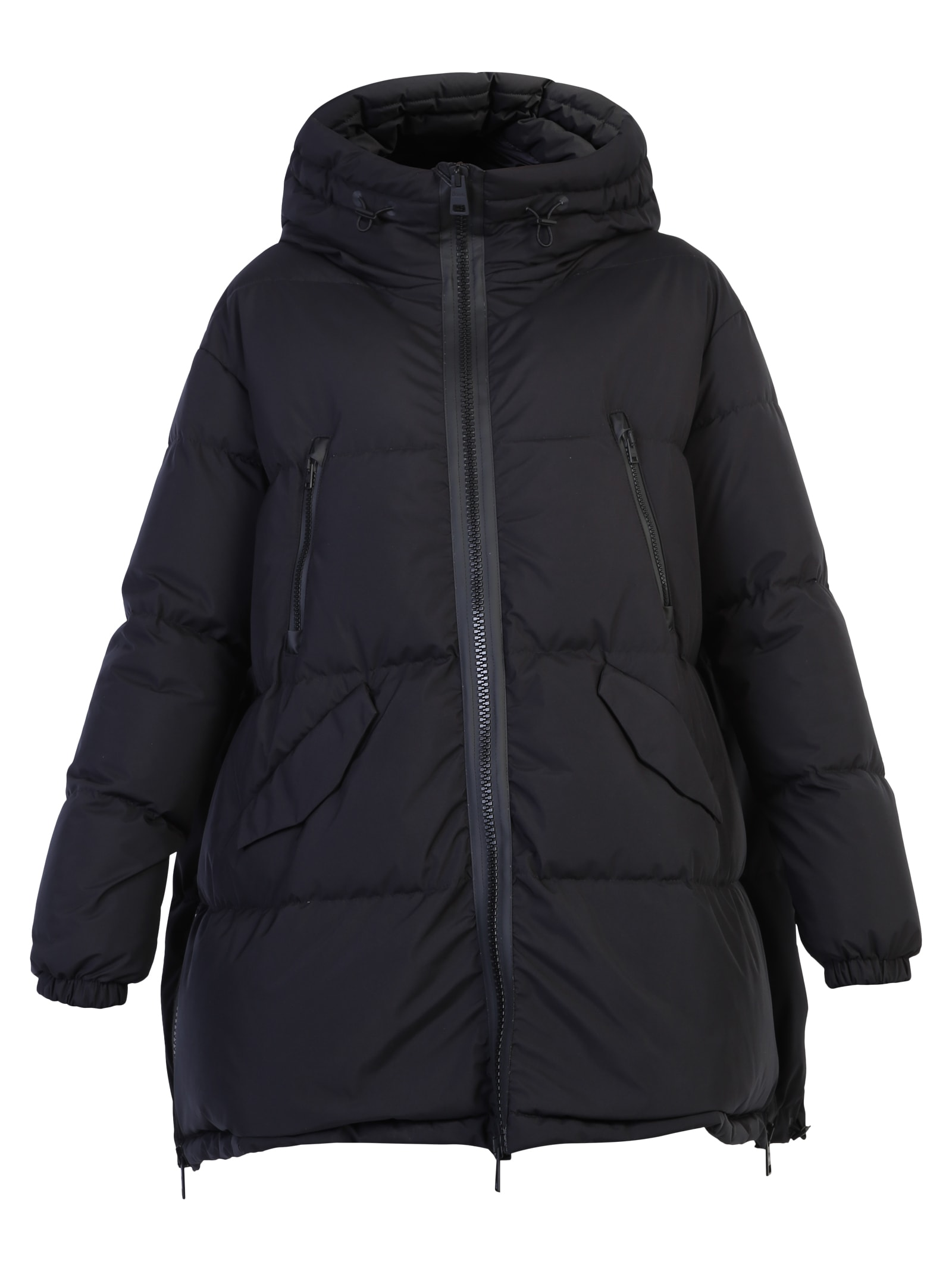 Herno Jackets PADDED JACKET