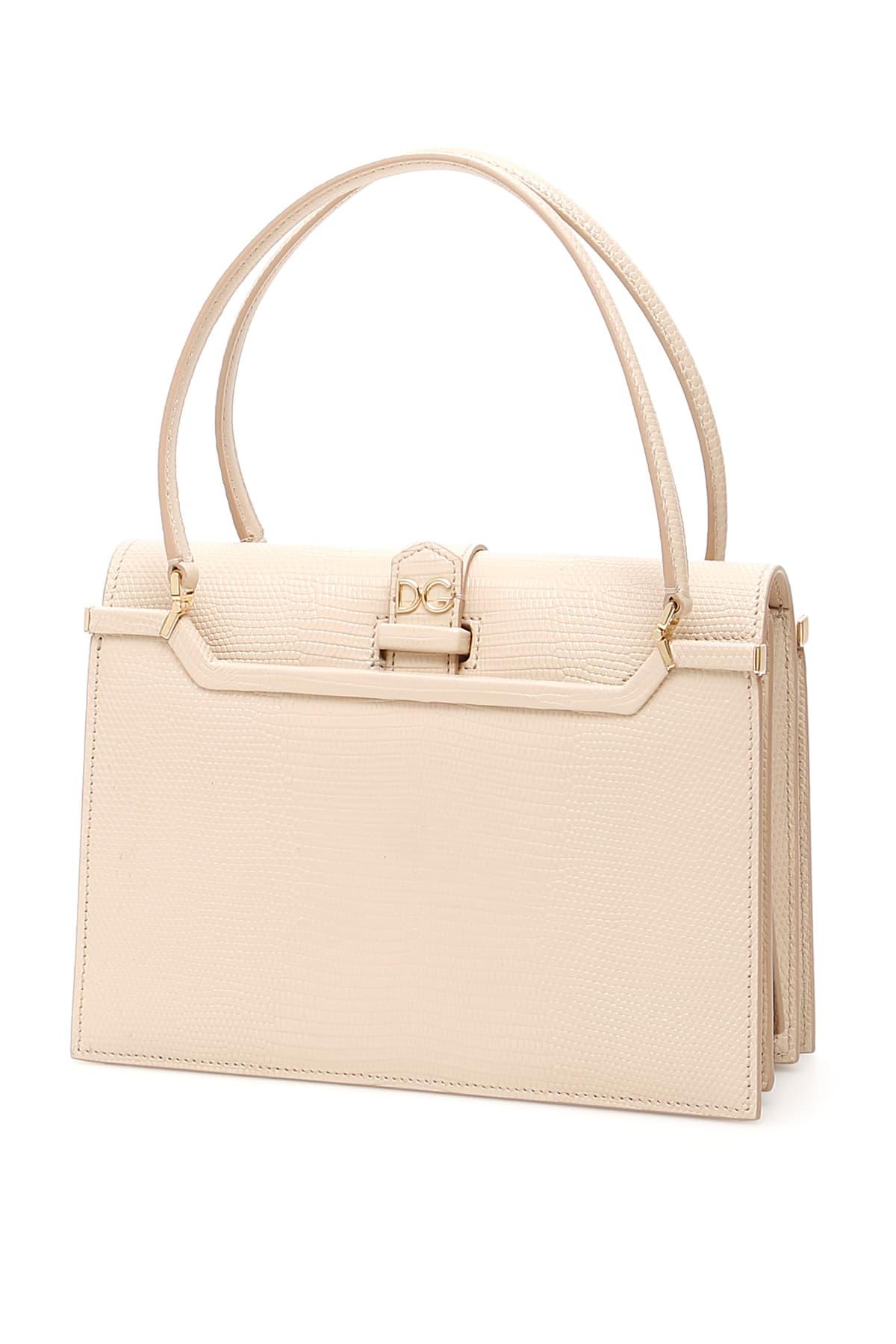 Dolce & Gabbana Small Ingrid Bag