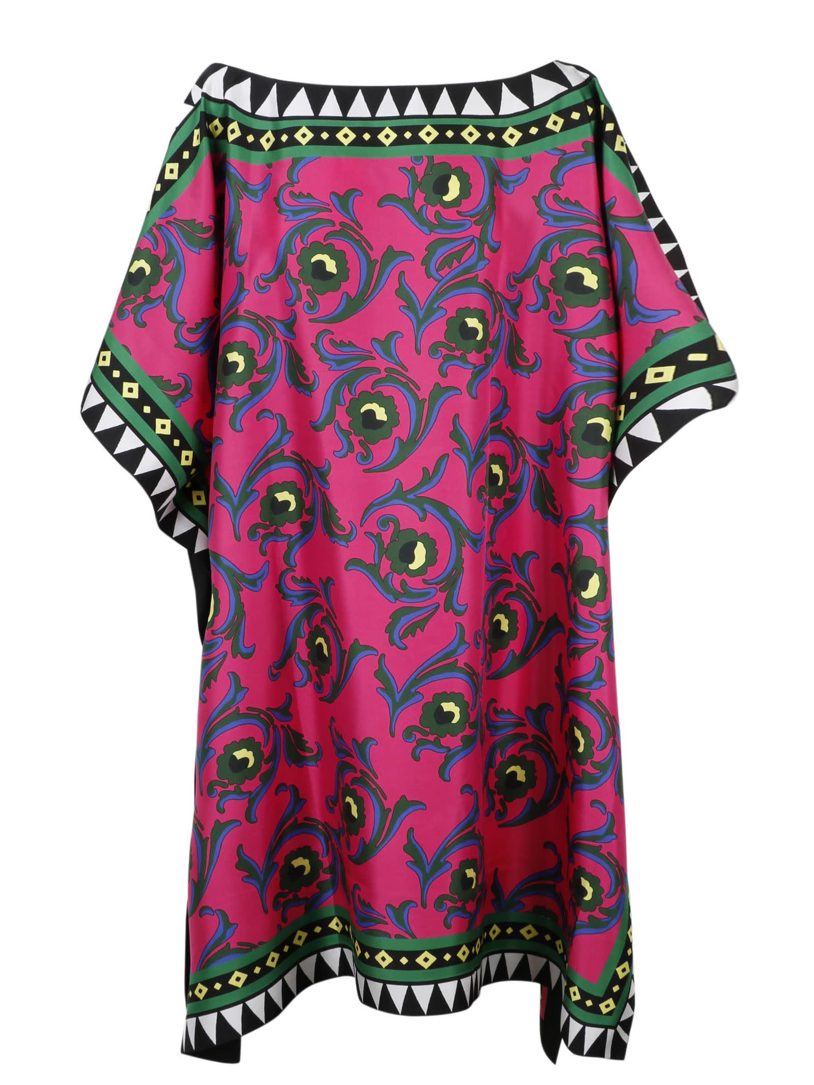 La Doublej Clothing SCARF DRESS