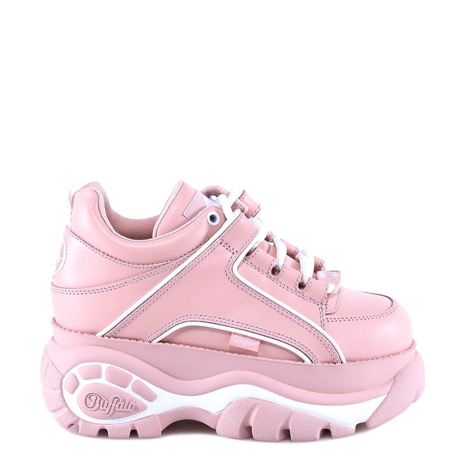 uk availability d9c0d 9867c Buffalo Buffalo Sneakers - Pink - 10940274 | italist