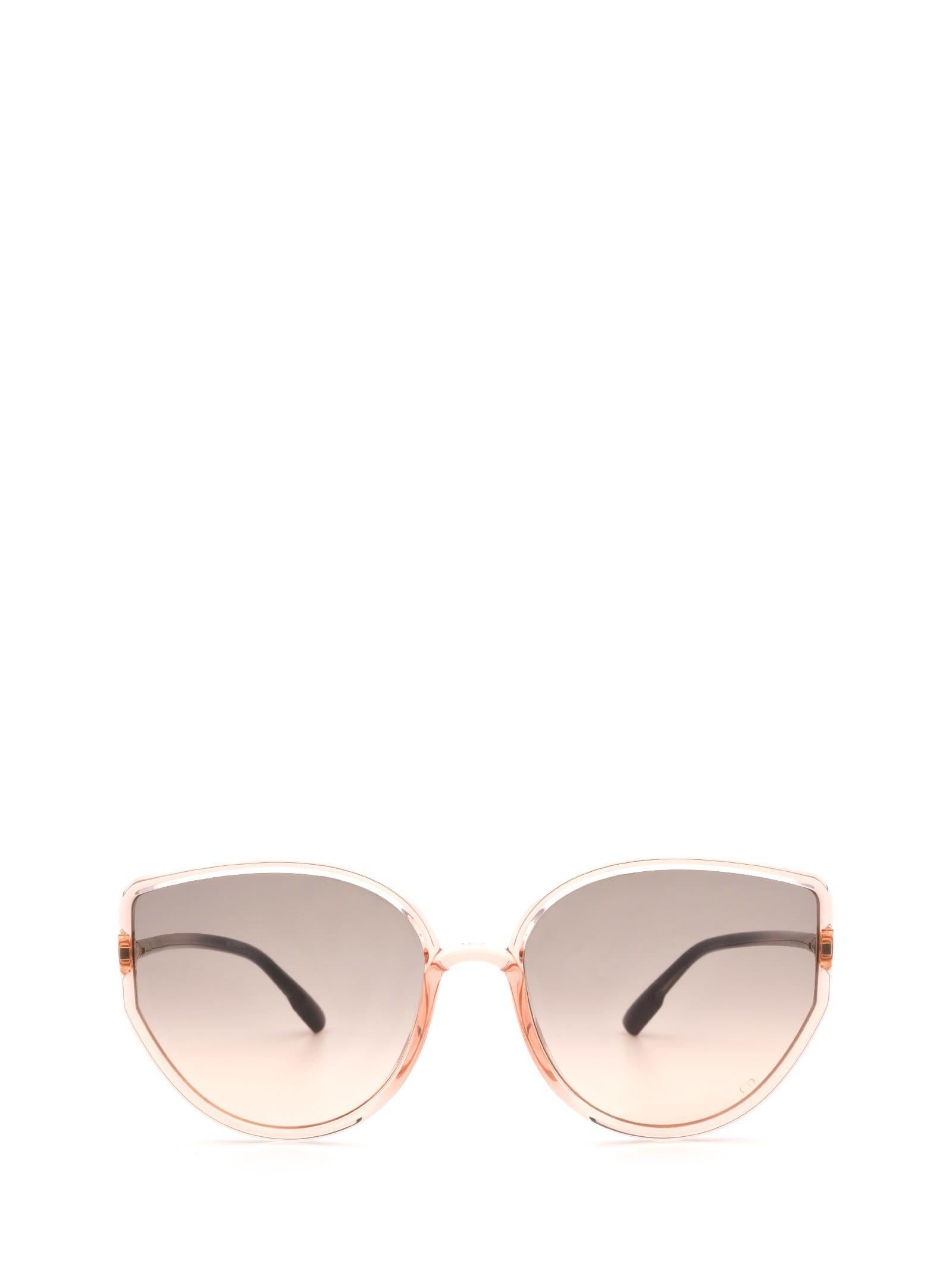 Dior Dior Sostellaire4 Coral Sunglasses