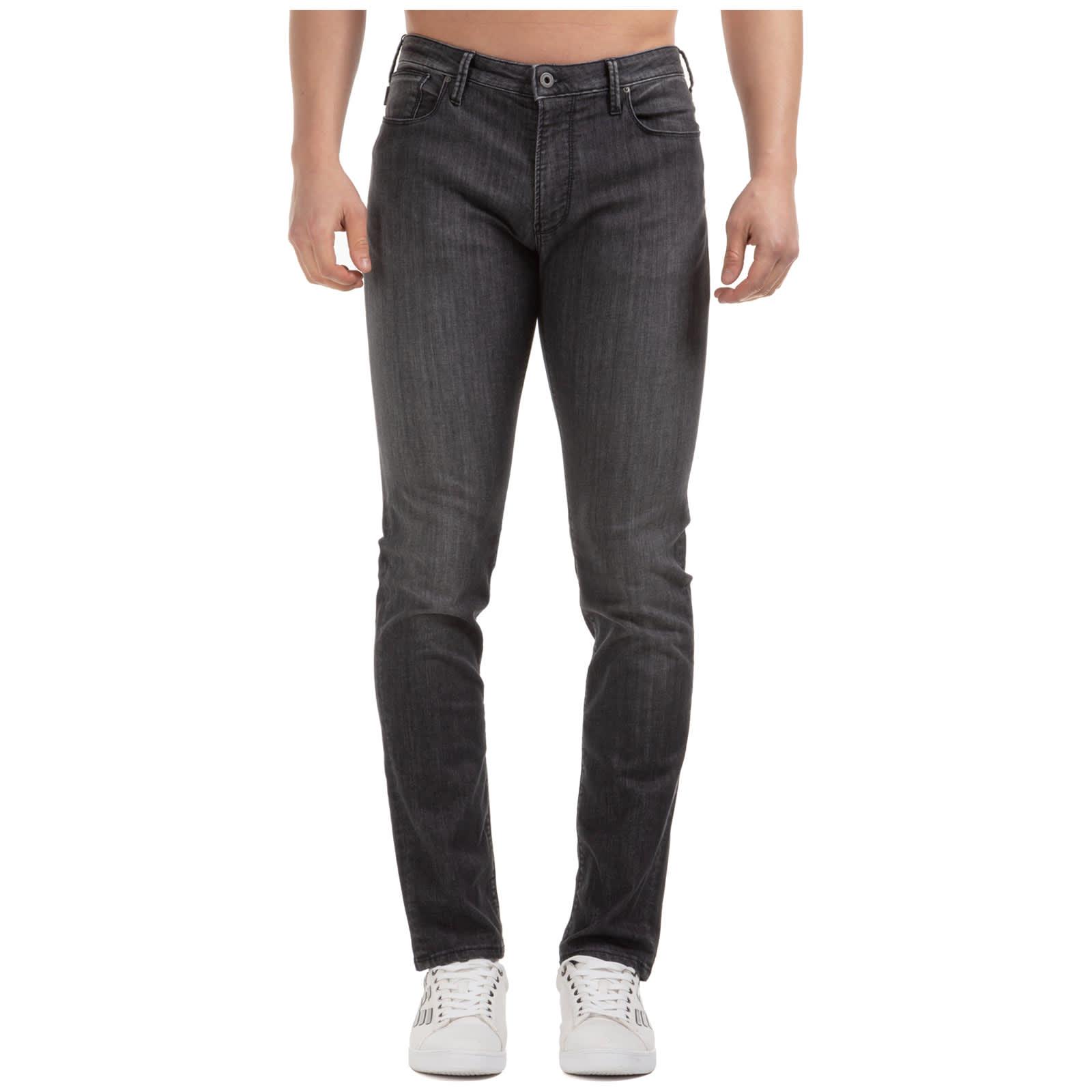 Pandora Jeans