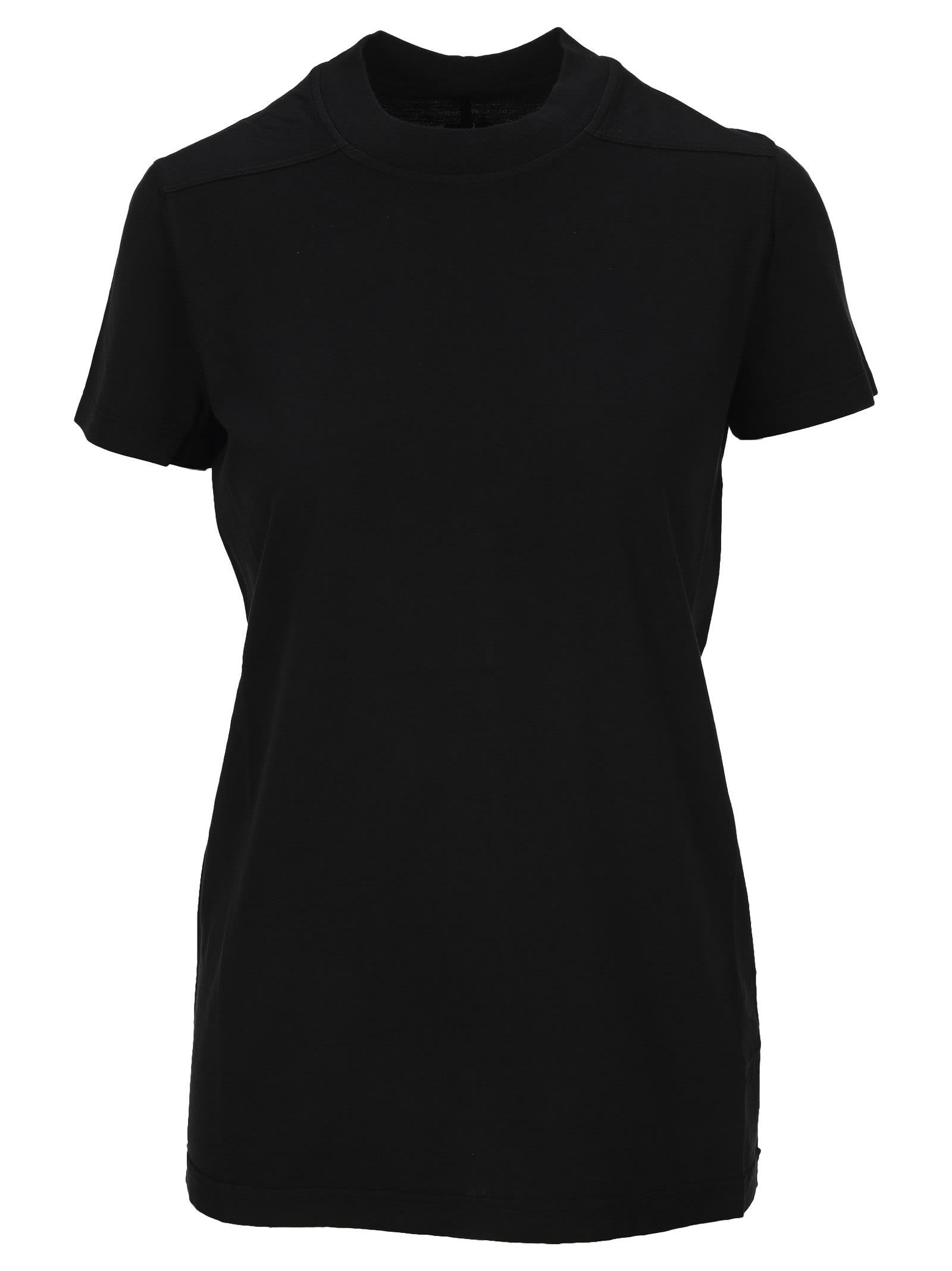 Drkshdw Dark Shadow Jersey T-shirt In Black