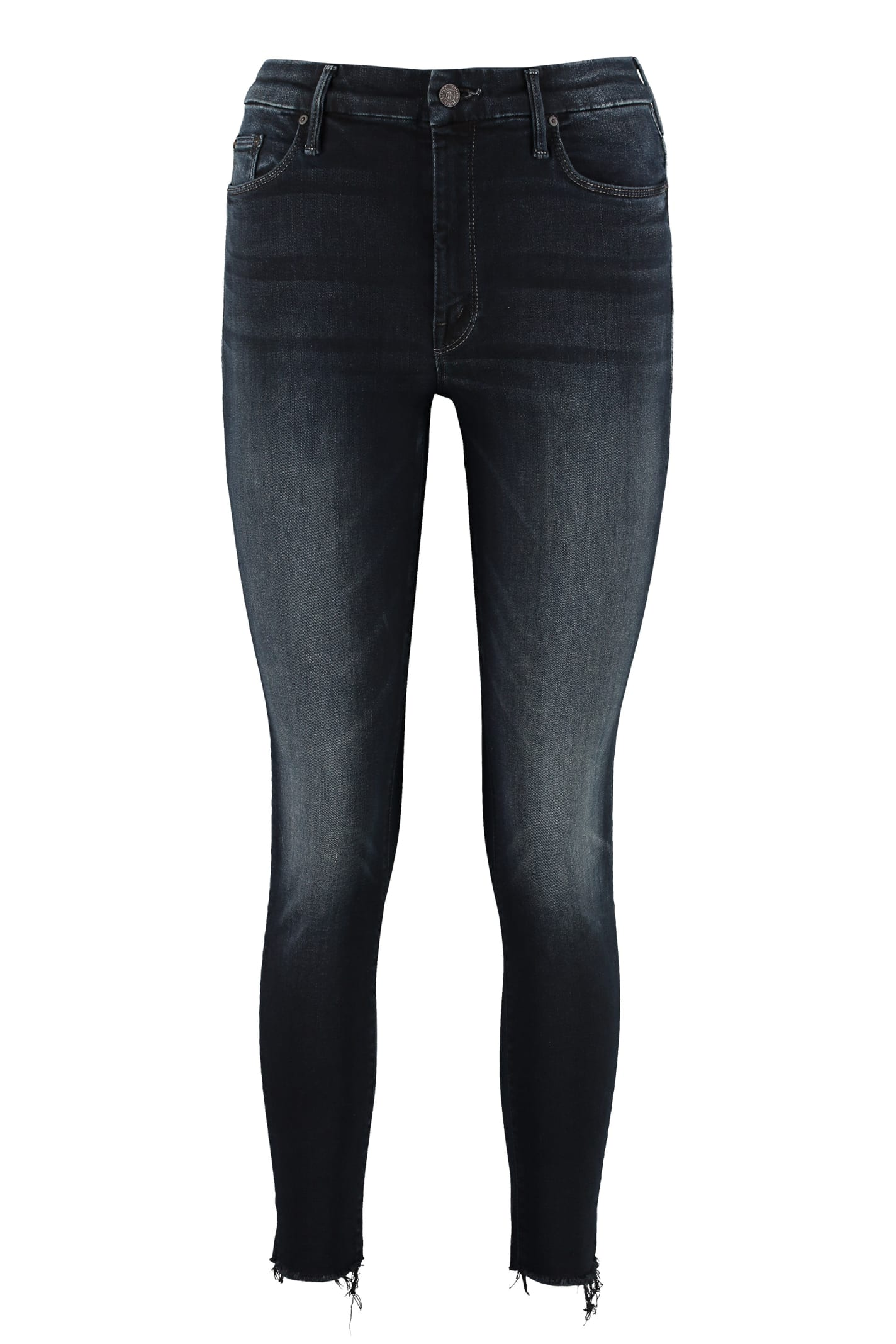 Mother The Looker 5-pocket Jeans