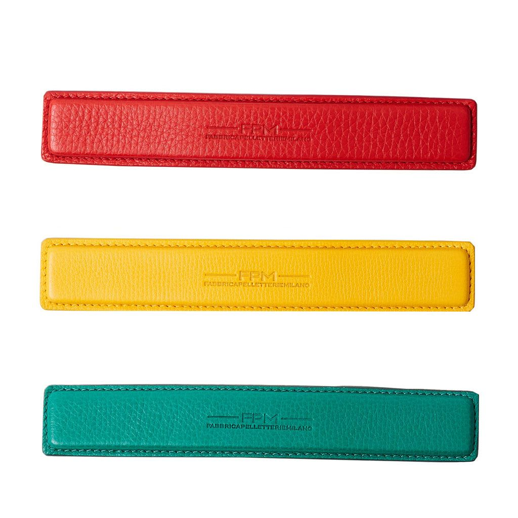 Leather Accessories-leather Handle