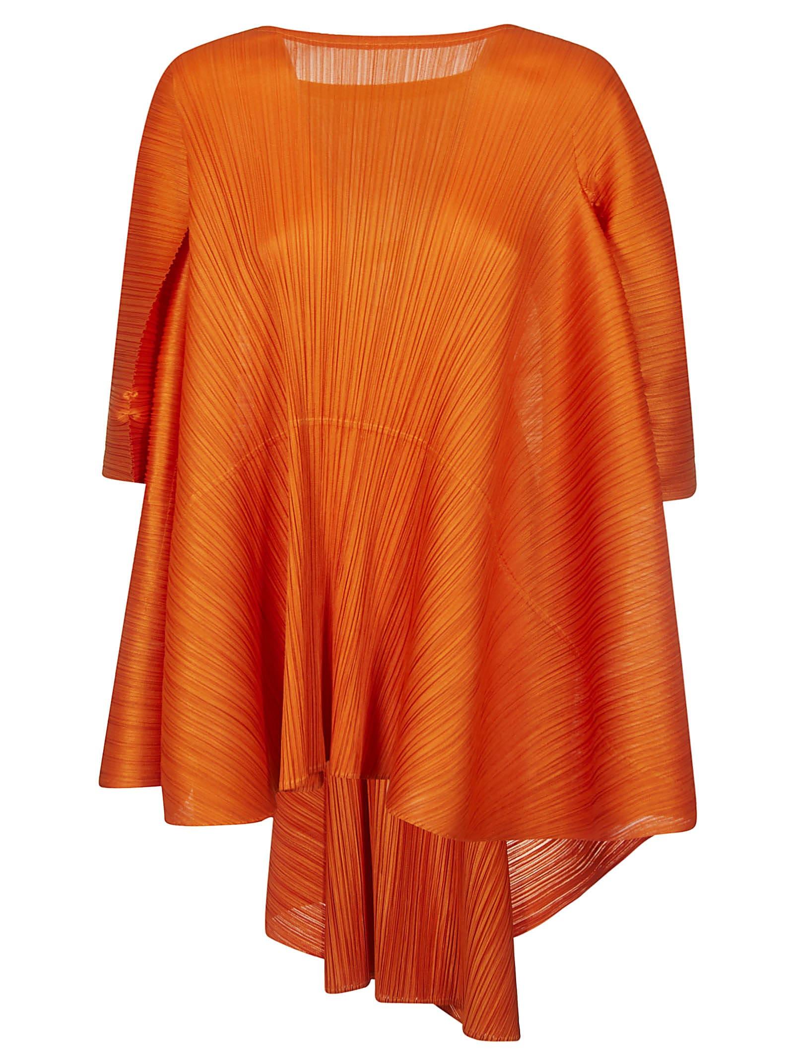 Buy Pleats Please Issey Miyake Pleat Dress online, shop Pleats Please Issey Miyake with free shipping