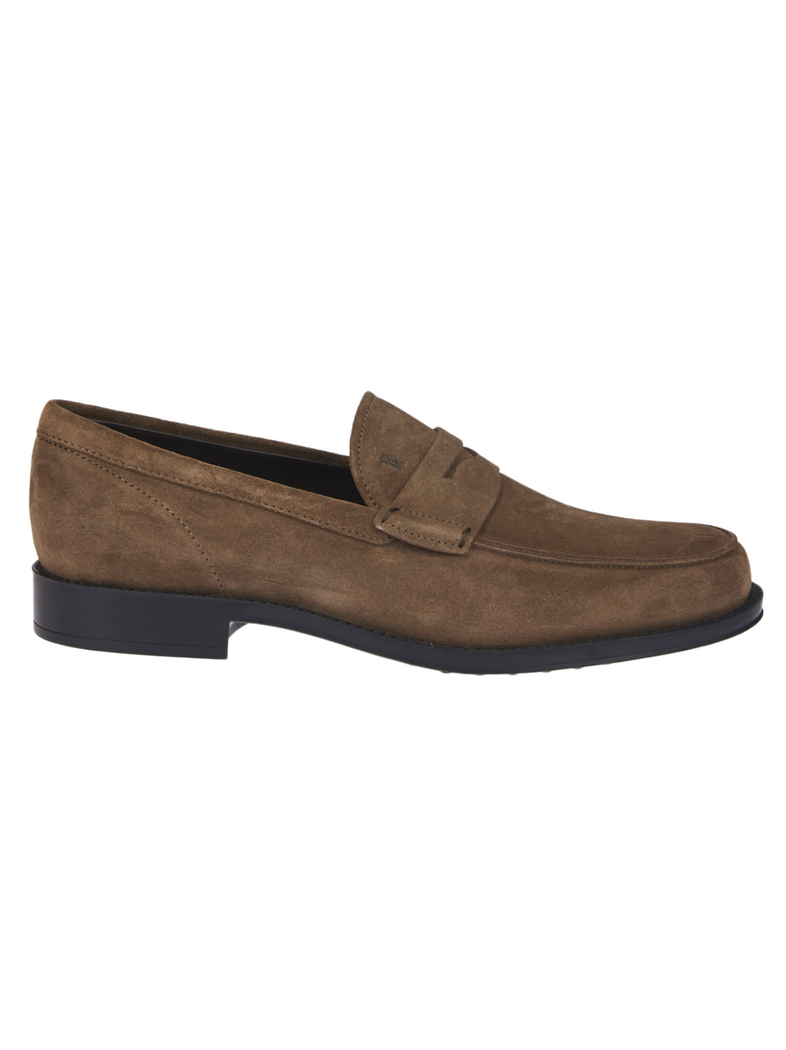 TOD'S WOMAN LOAFERS