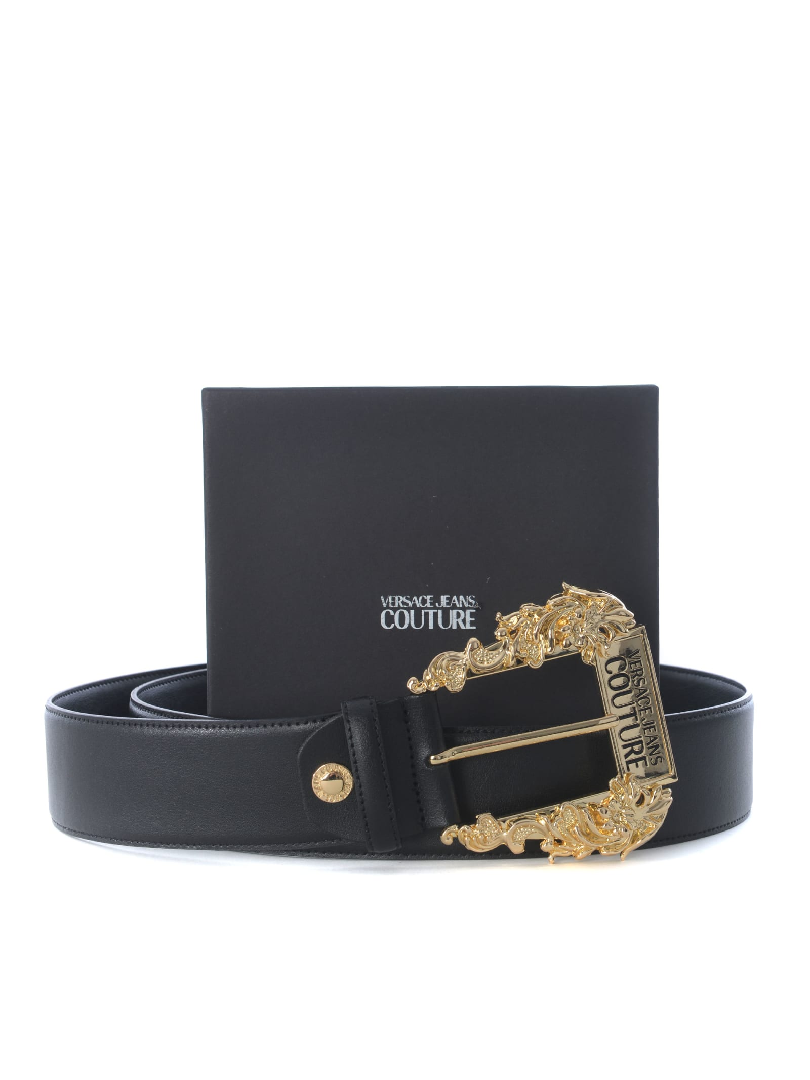 Versace Jeans Couture Belt