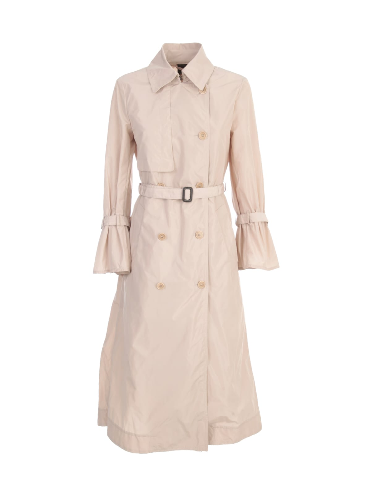Aspesi NYLON LONG TRENCH