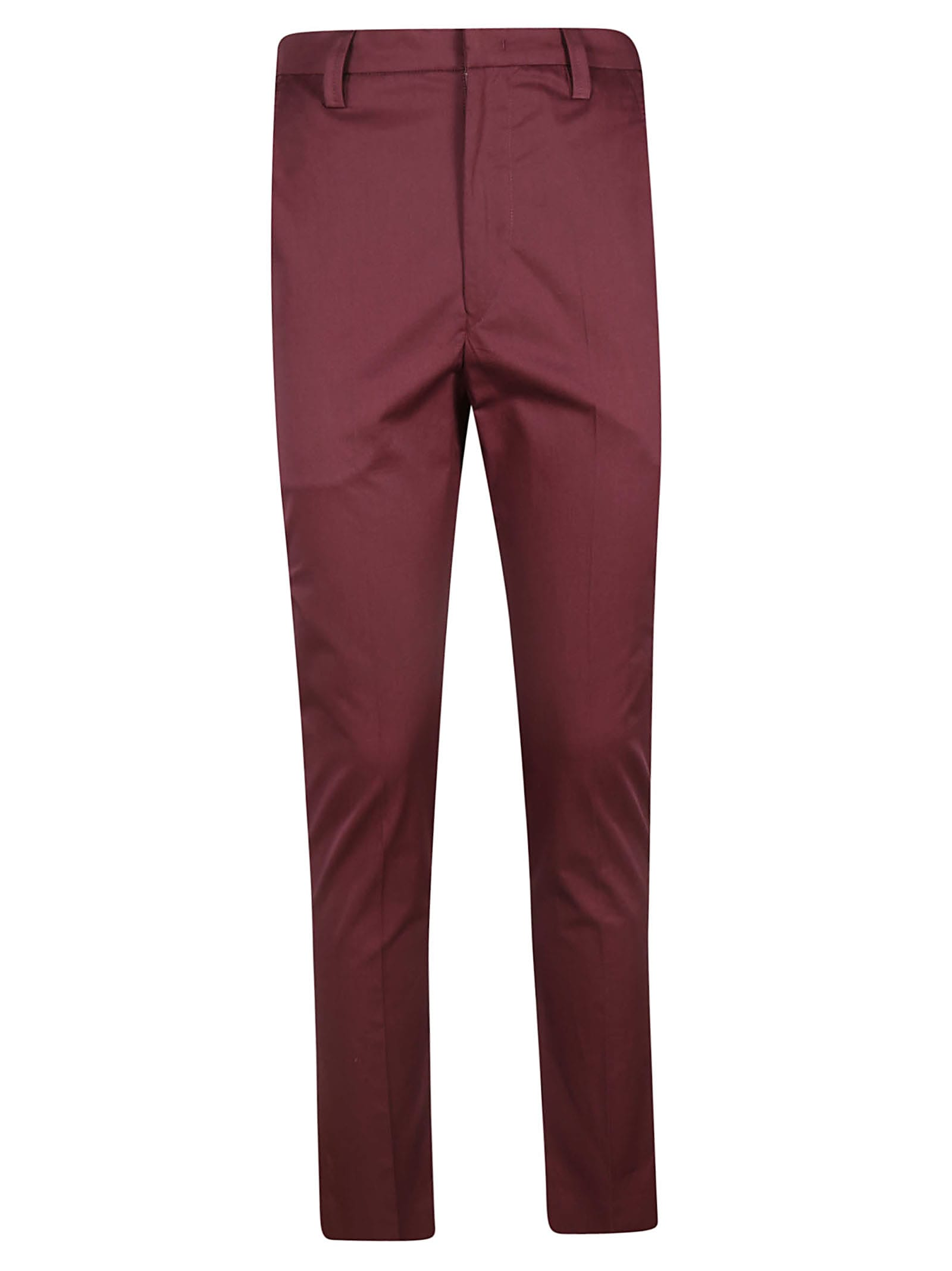 Isabel Marant Slim Fit Trousers