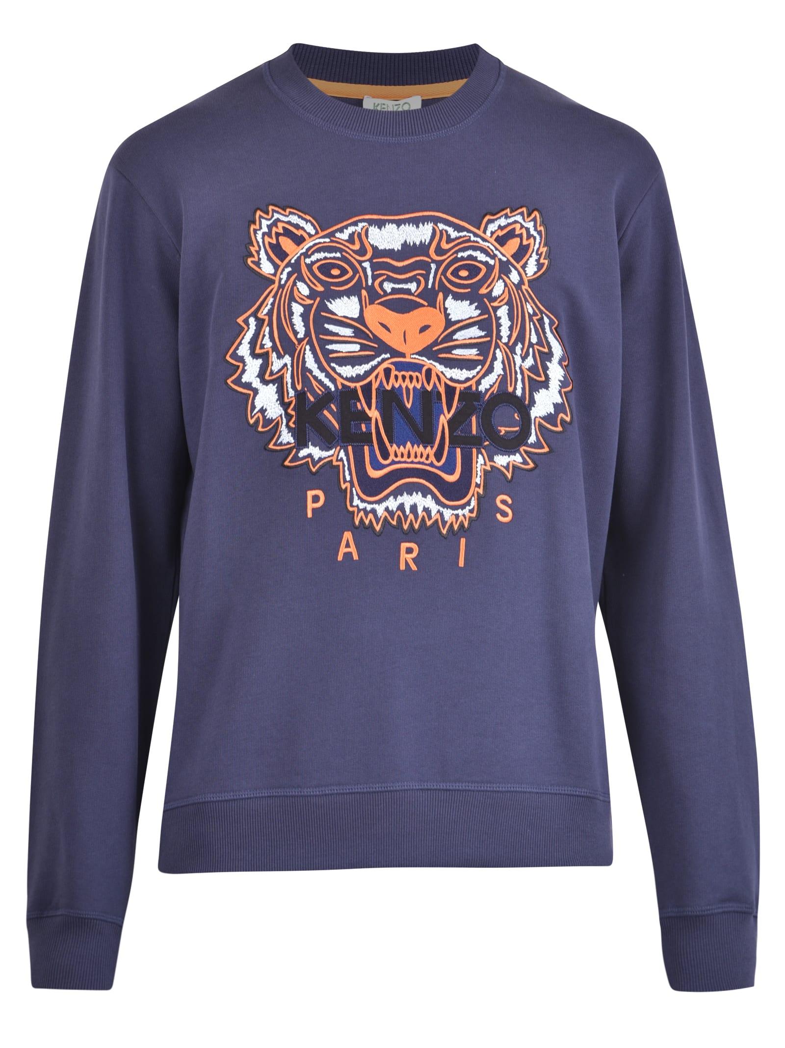 f70ecac6 Kenzo Tiger Sweatshirt