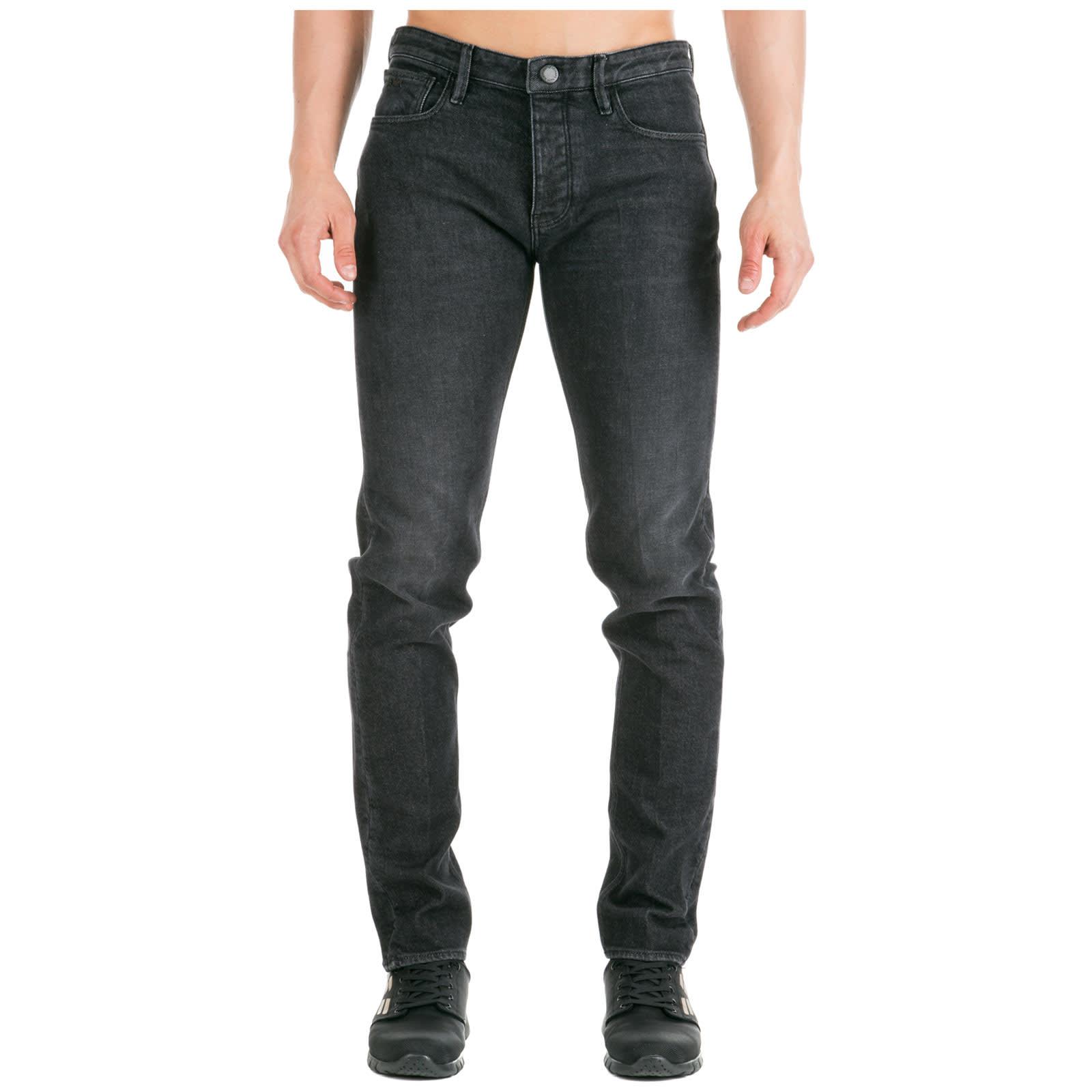 9b32442d62 Emporio Armani Jeans Denim