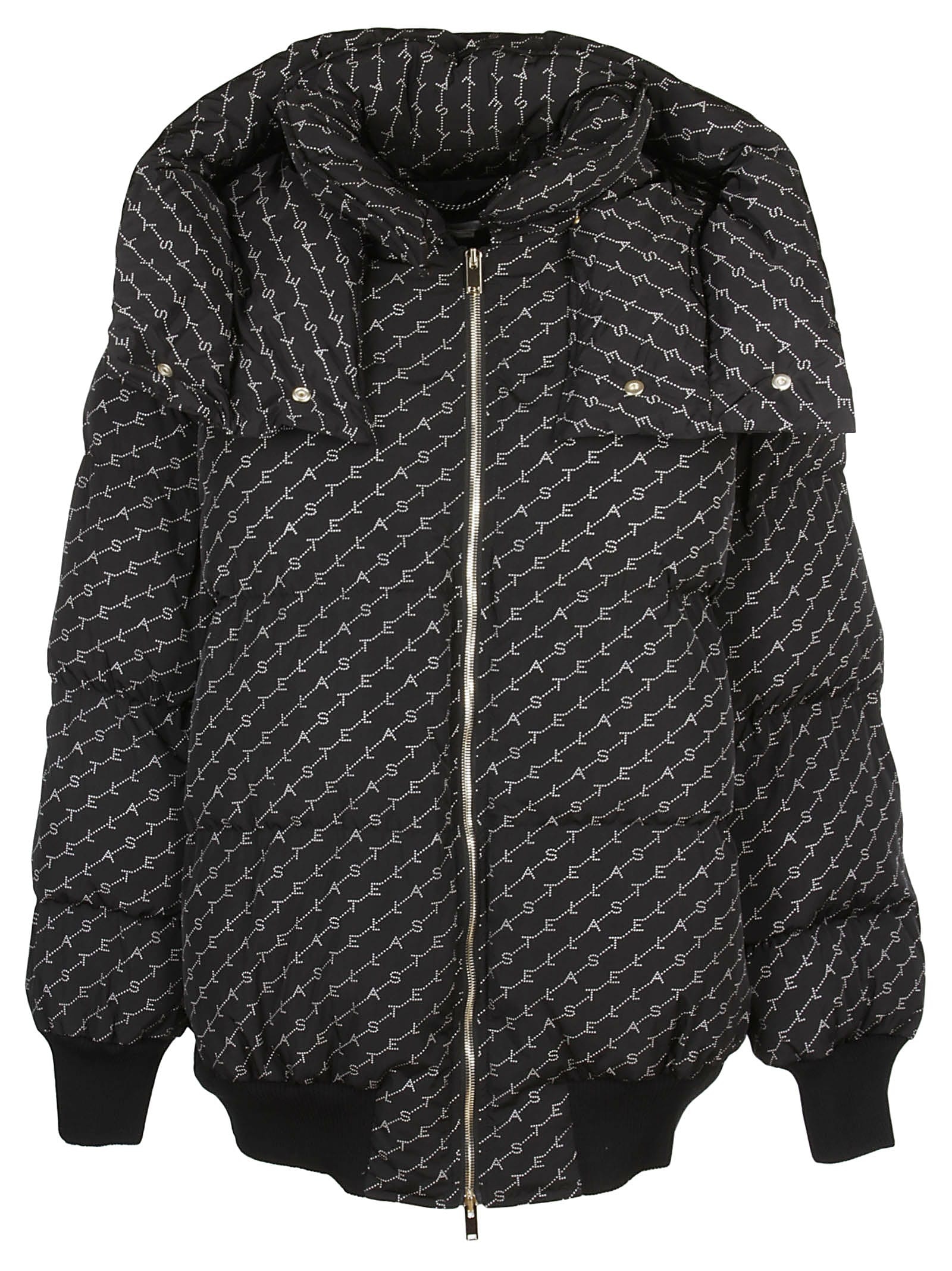 Stella McCartney Hooded Jacket