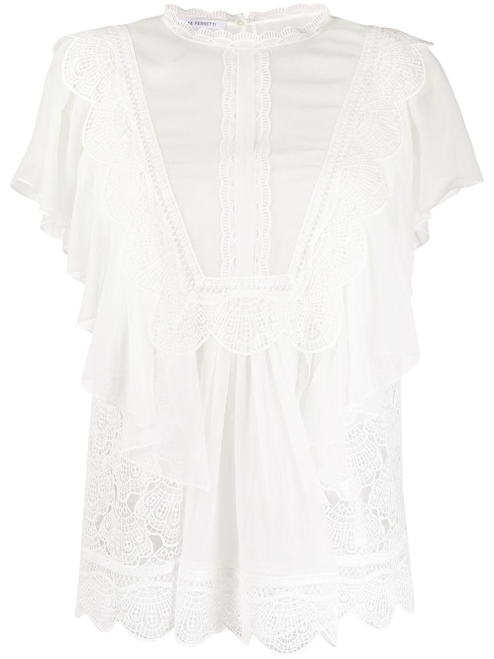 Alberta Ferretti Shirt