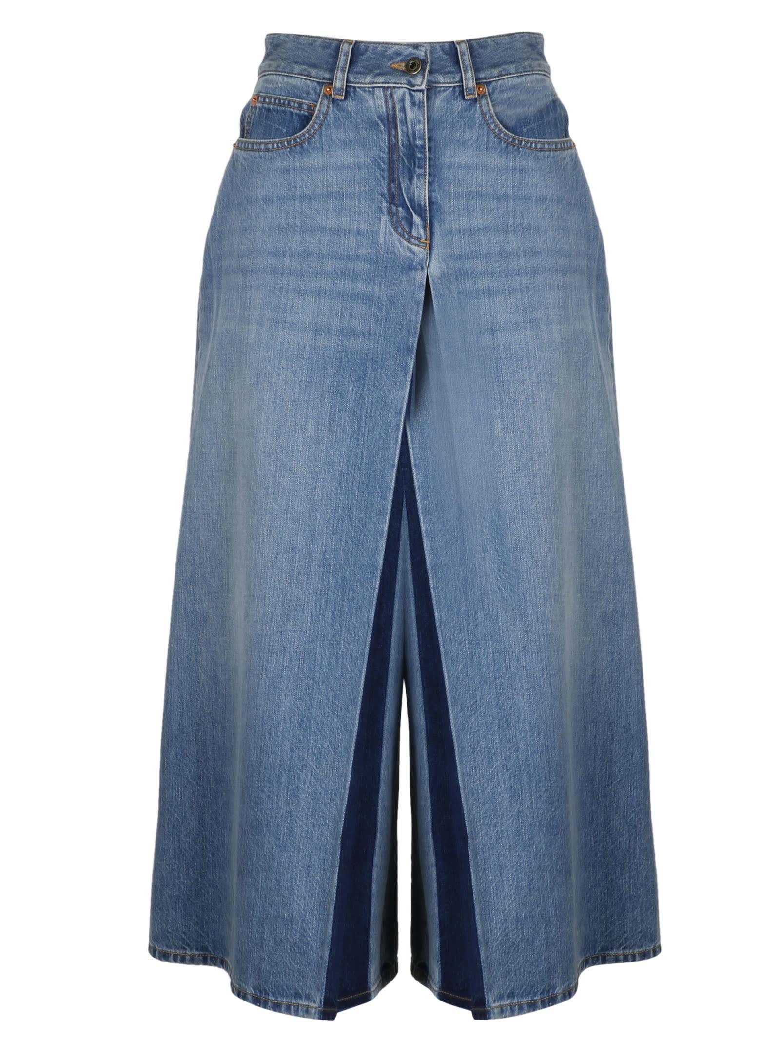 Valentino V Golg Jeans